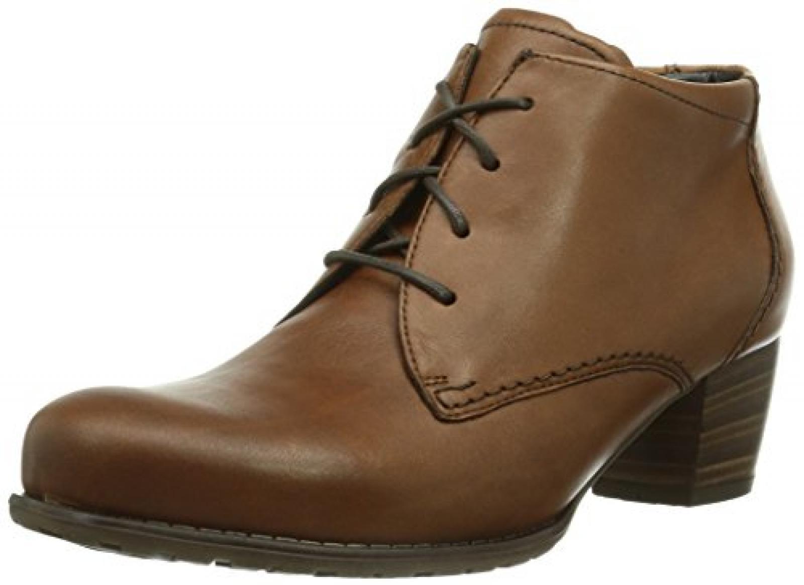 ara Florenz-St Damen Desert Boots
