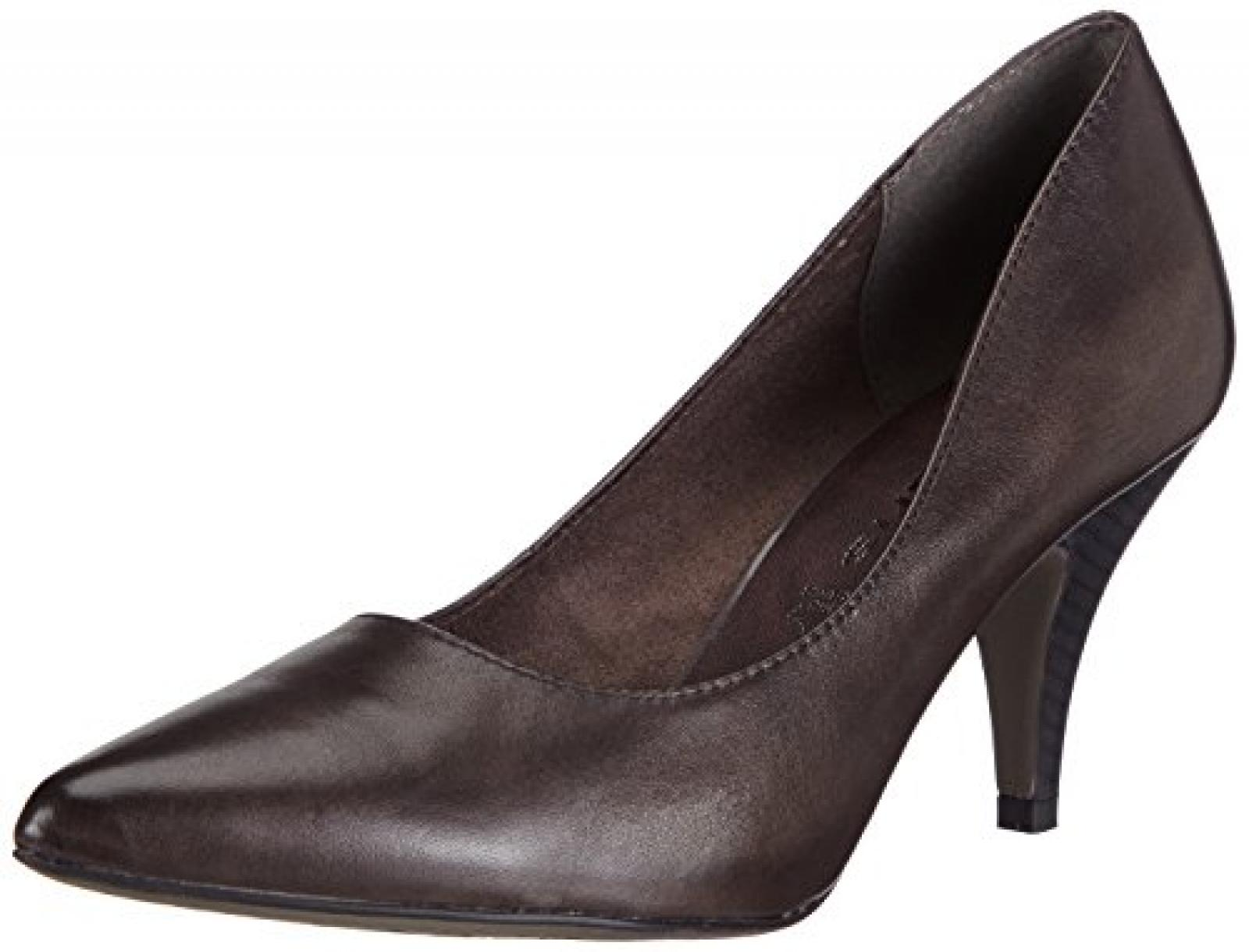 Tamaris 22423 Damen Plateau Pumps