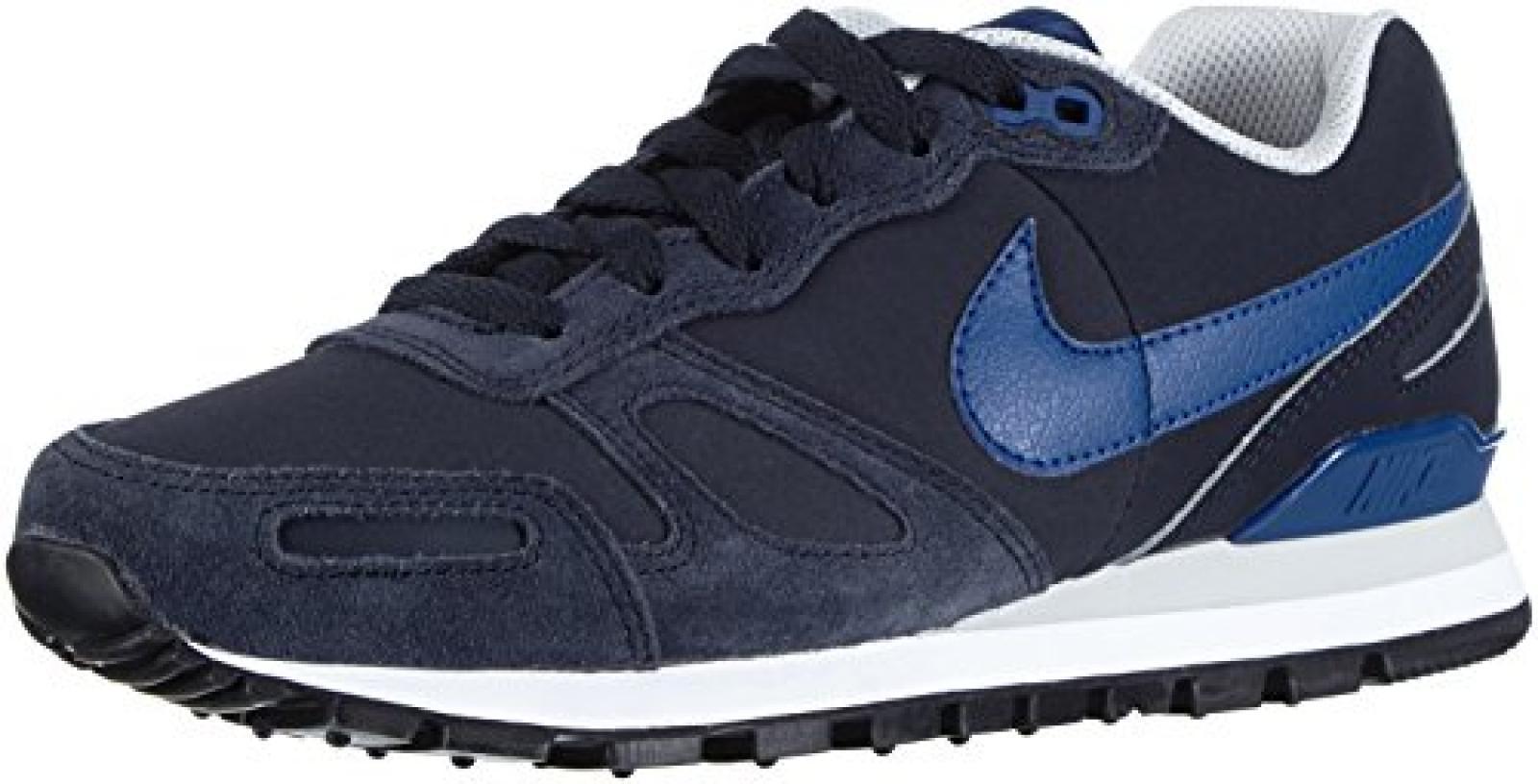 Nike Air Waffle Trainer Leather Unisex-Erwachsene Sneakers