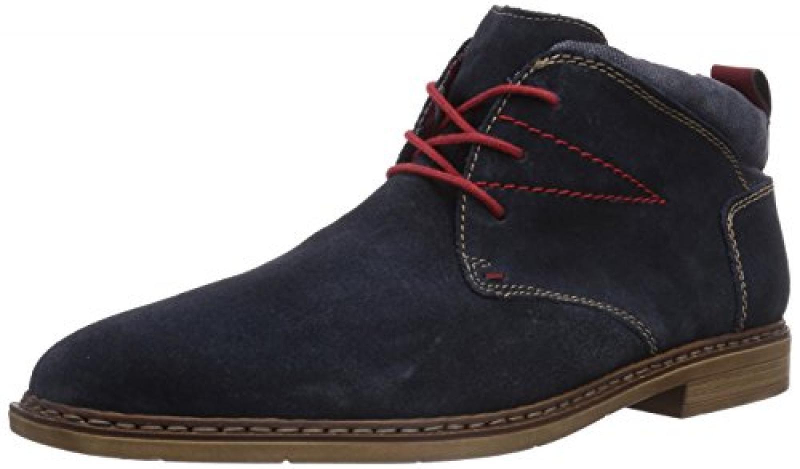 Rieker 30732 Herren Desert Boots