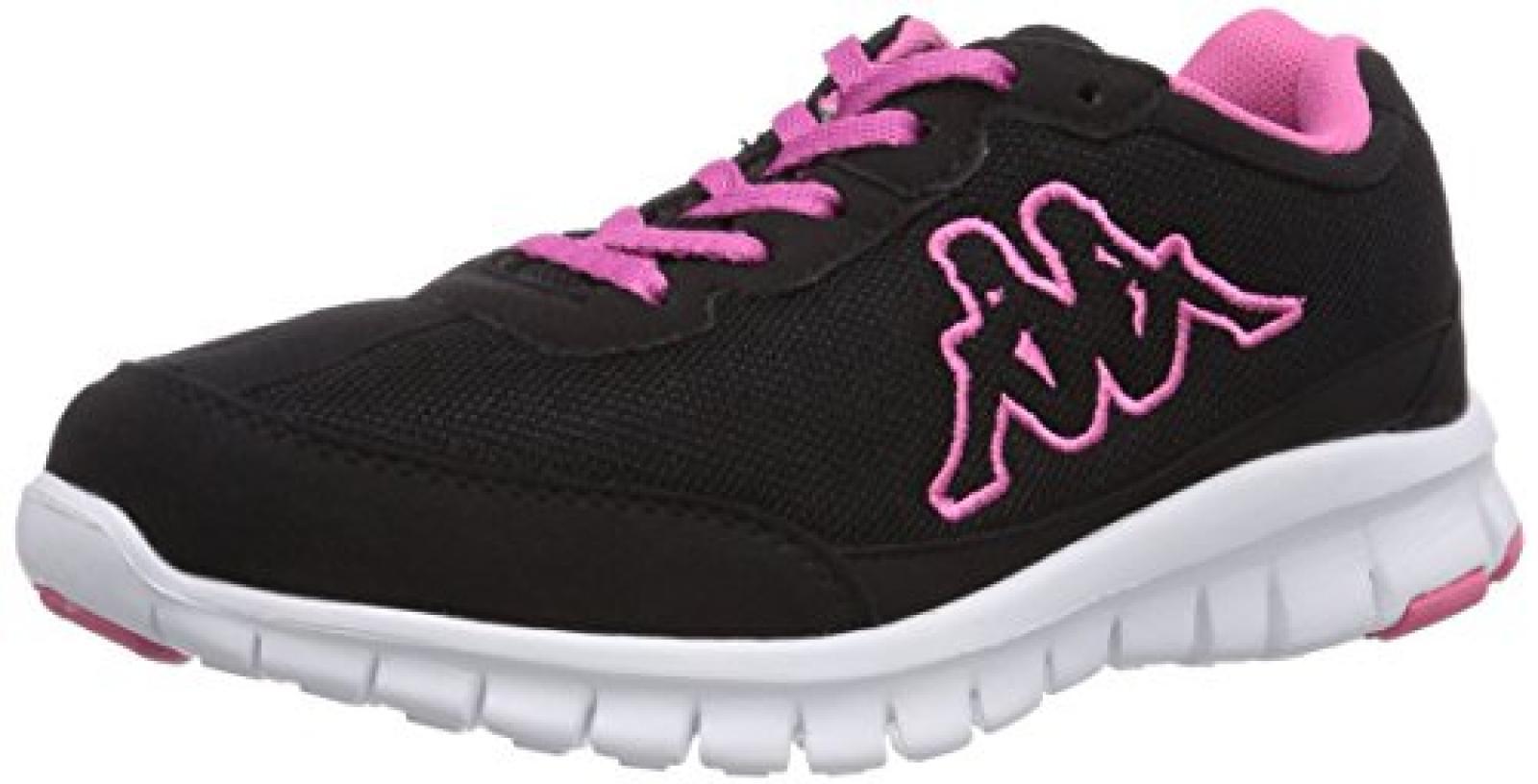 Kappa Sylvester II Unisex-Erwachsene Sneakers
