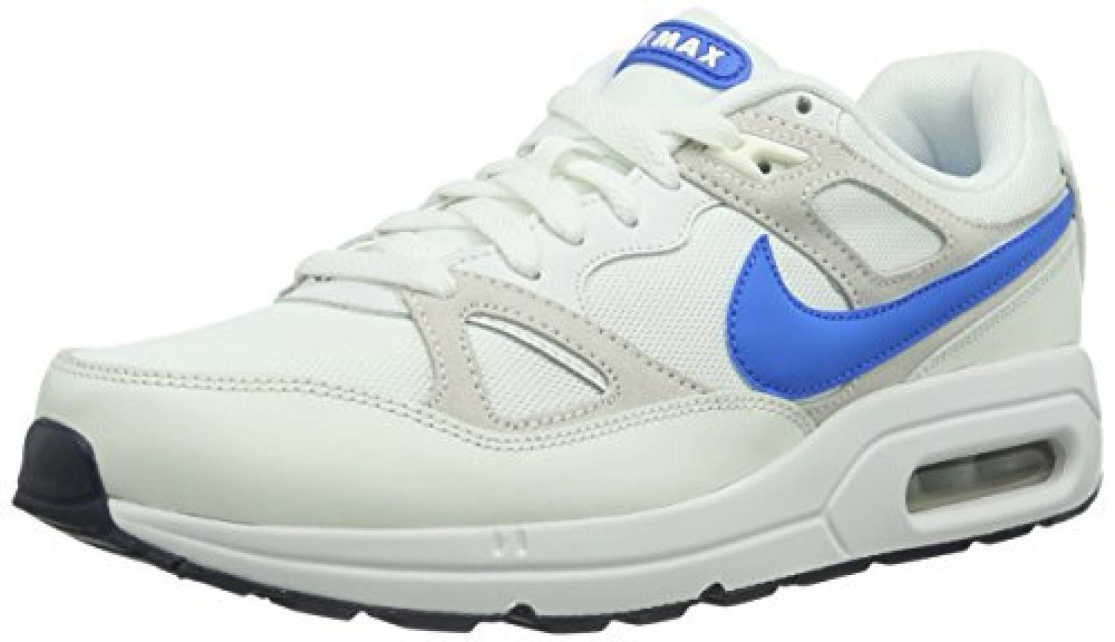 Nike Air Max Span Txt 629980 Herren Sneaker