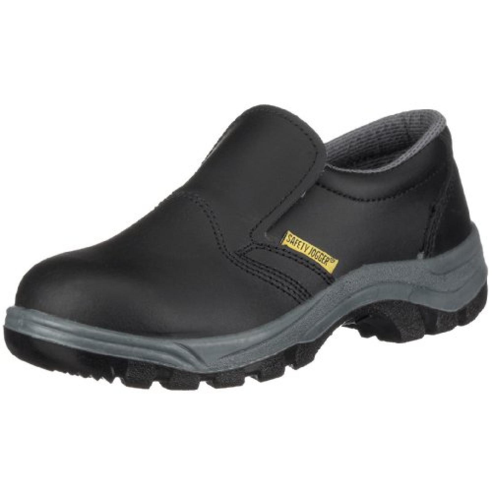 Safety Jogger X0600, Unisex - Erwachsene Arbeits & Sicherheitsschuhe S3