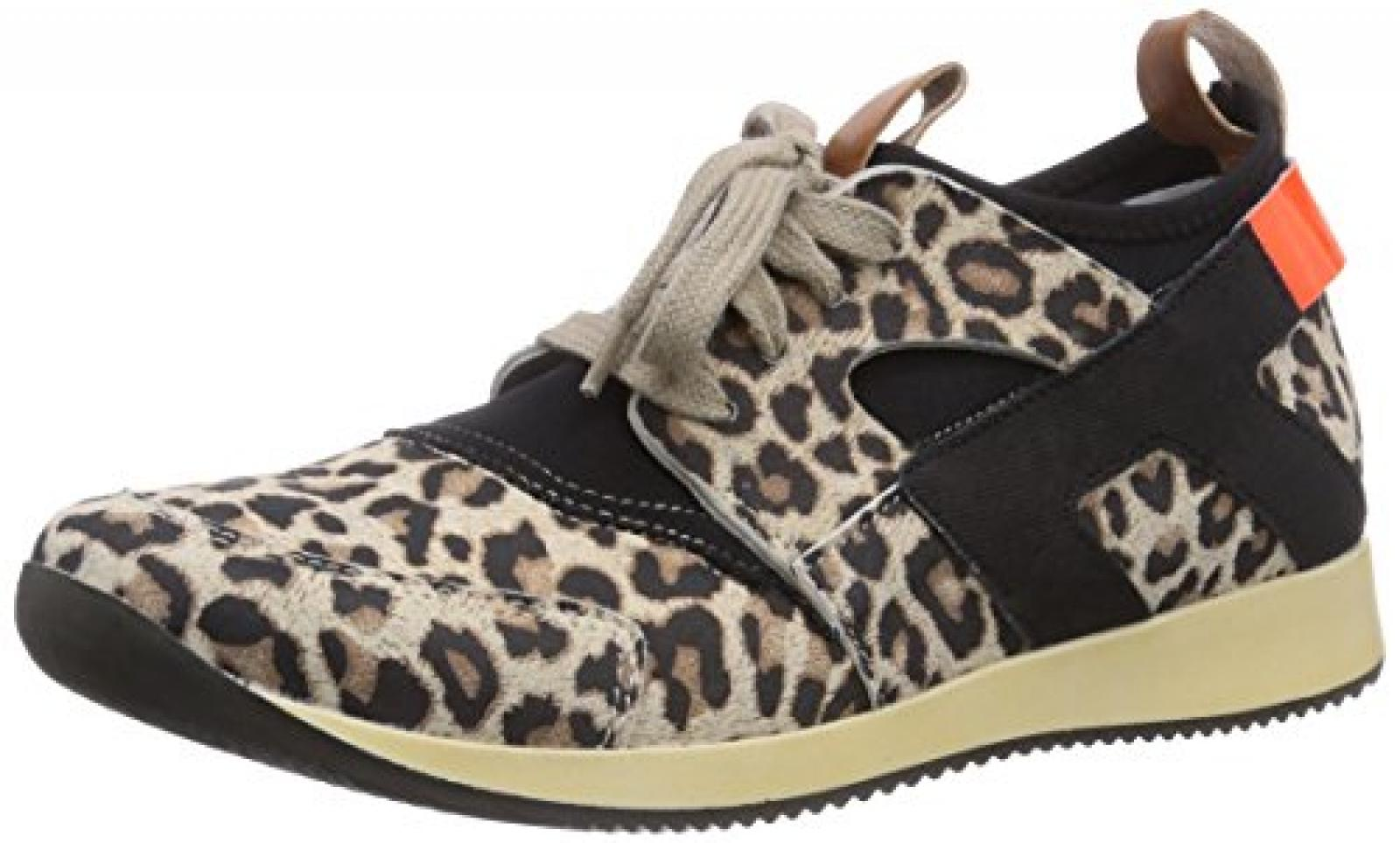 Momino 2790NS Mädchen Sneakers