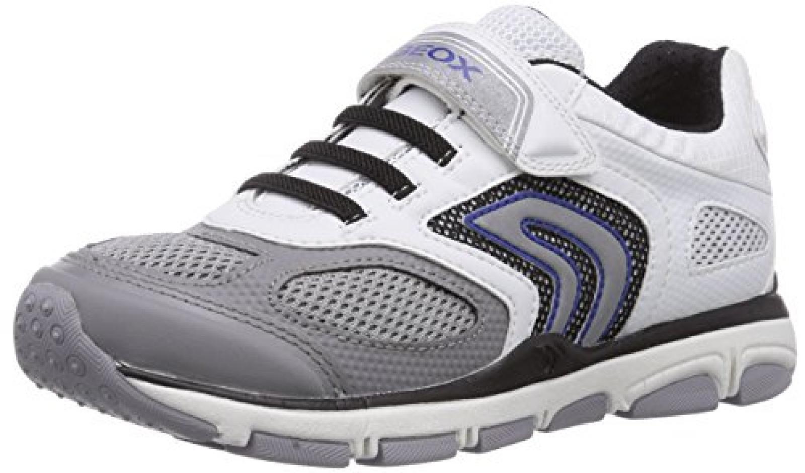 Geox JR TORQUE B Jungen Sneakers