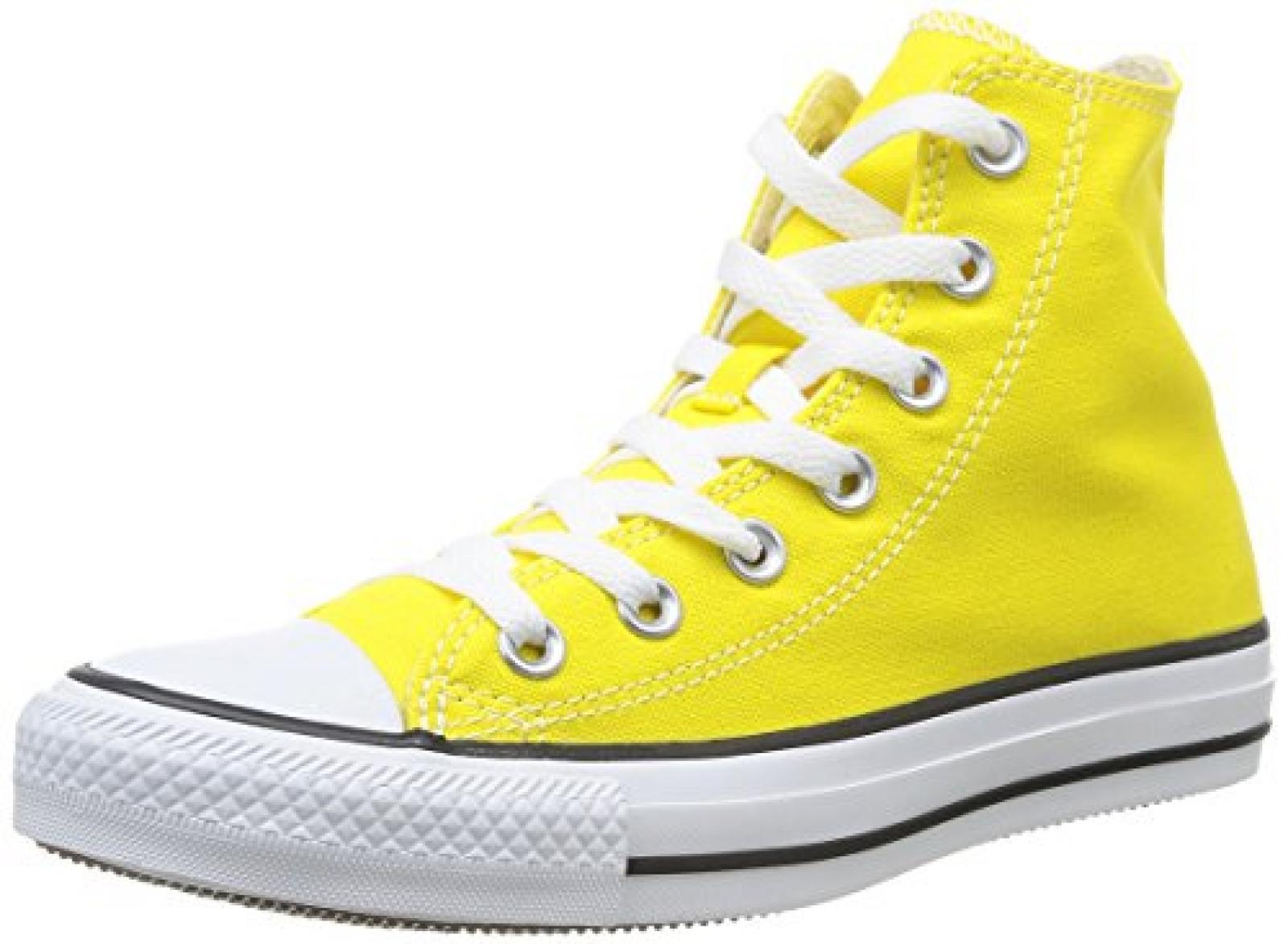 Converse Chuck Taylor All Star Hi, Unisex-Erwachsene Sneaker