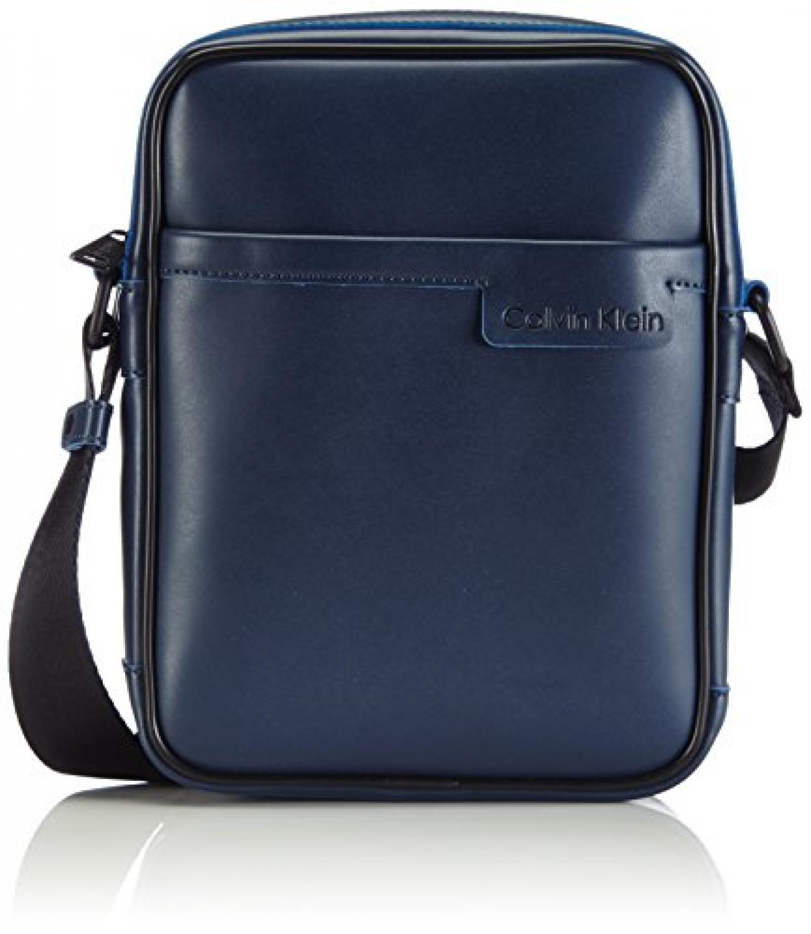 Calvin Klein Jeans CRUISE REPORTER J5EJ500478 Herren Umhängetaschen 14x24x6 cm (B x H x T)