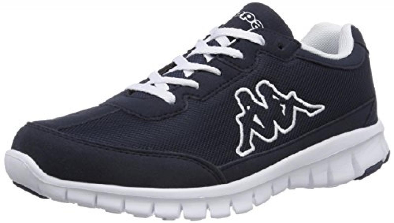 Kappa SYLVESTER II Footwear Unisex-Erwachsene Sneakers