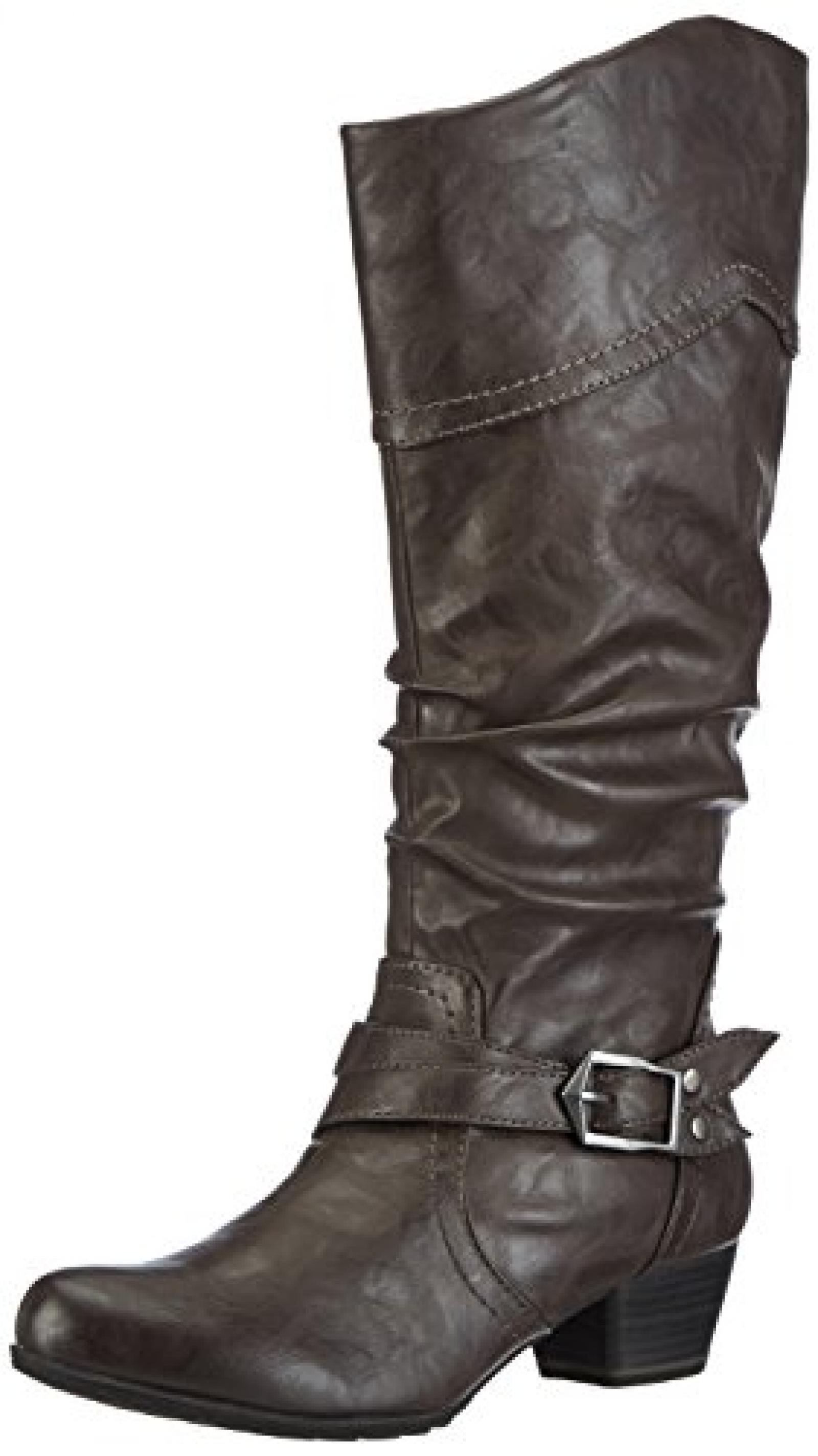 Tamaris 25518 Damen Biker Boots