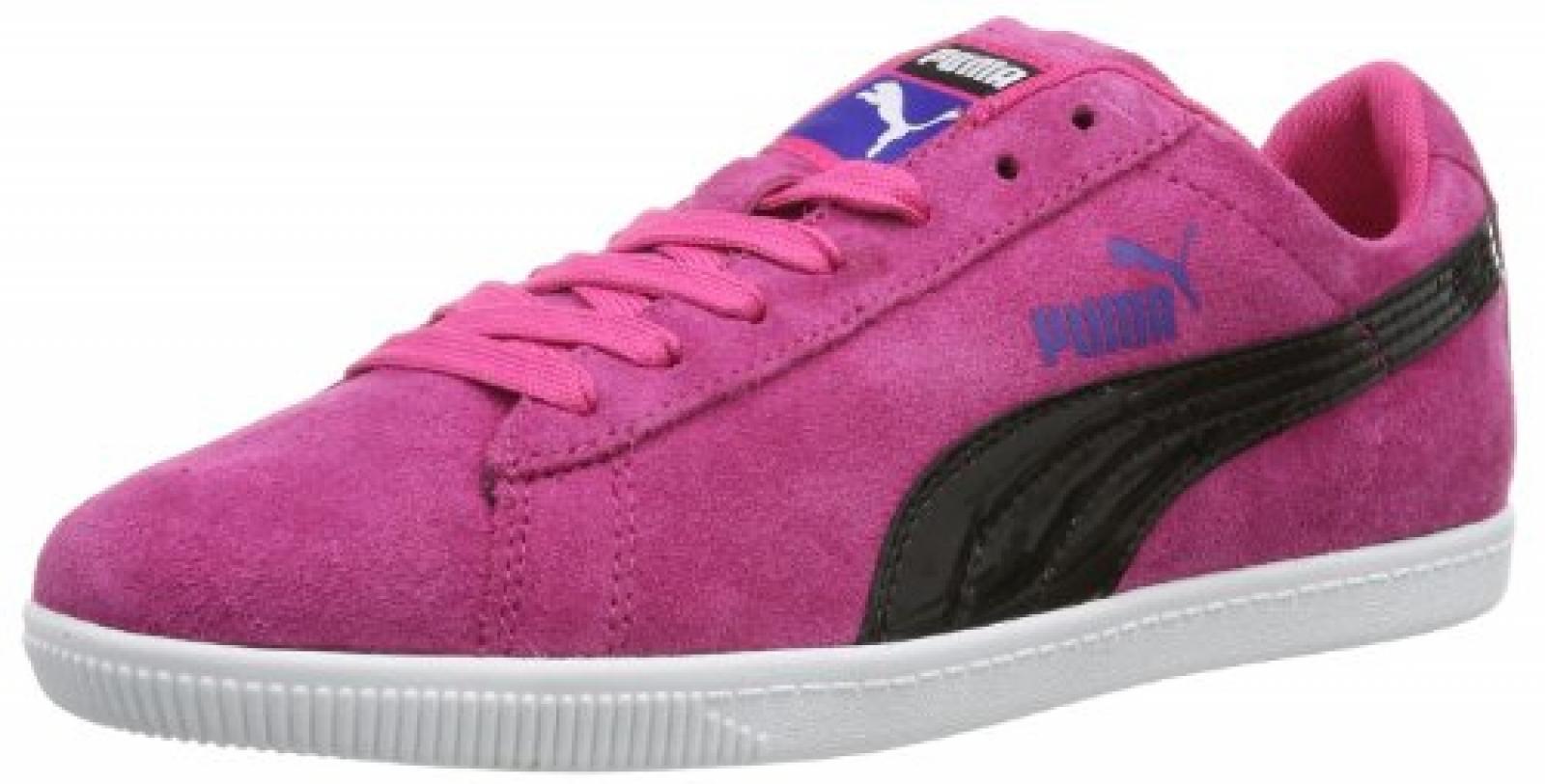 Puma Glyde Lo Jr 355596 Mädchen Sneaker