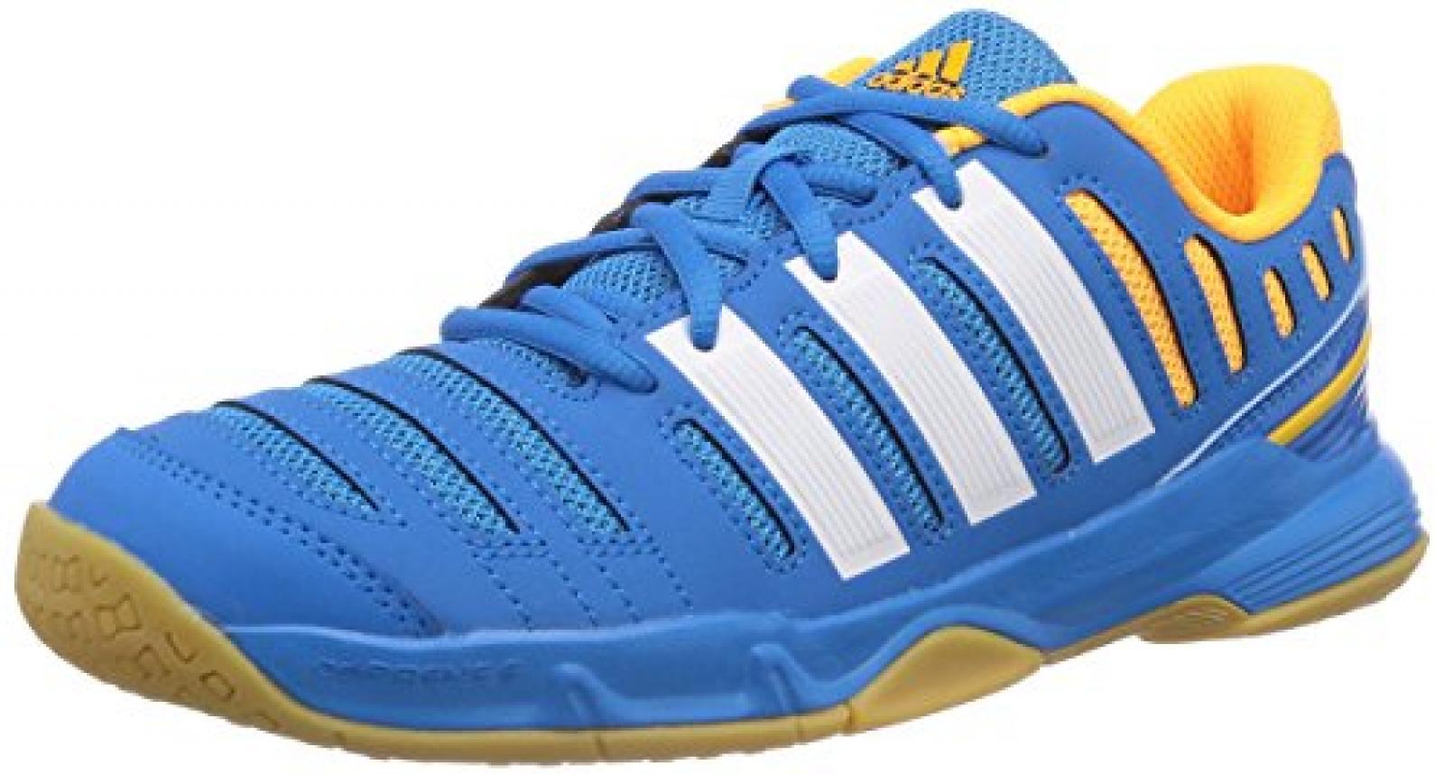 adidas Performance Court Stabil 11 Xj Unisex-Kinder Handballschuhe