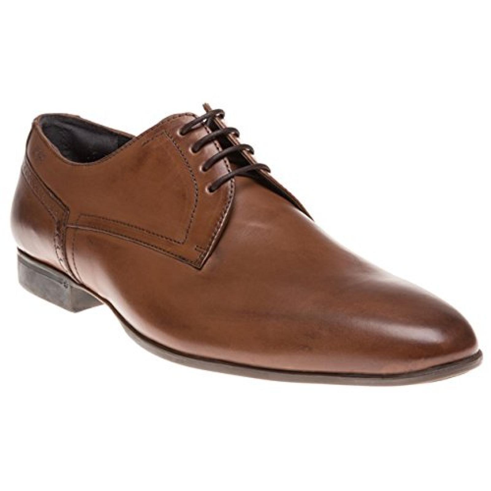 Boss Neviol Herren Schuhe Hellbraun