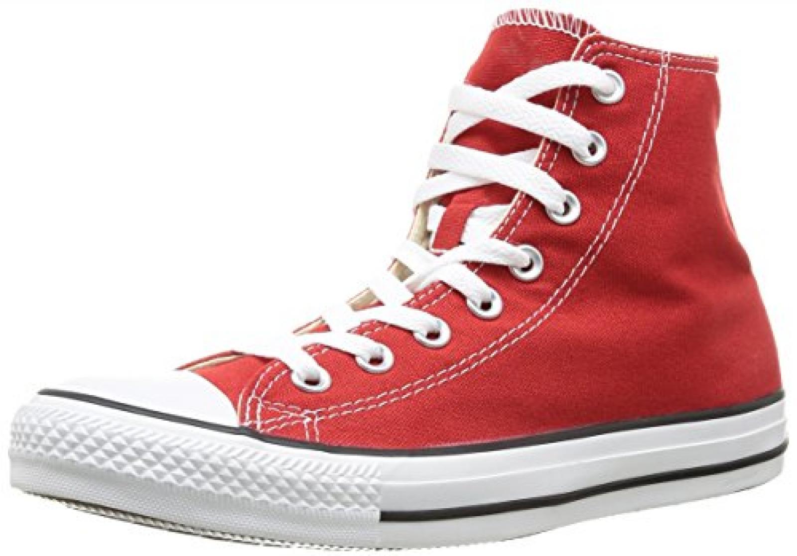 Converse Chuck Taylor All Star Adulte Seasonal Hi 15852 Unisex - Erwachsene Sneaker