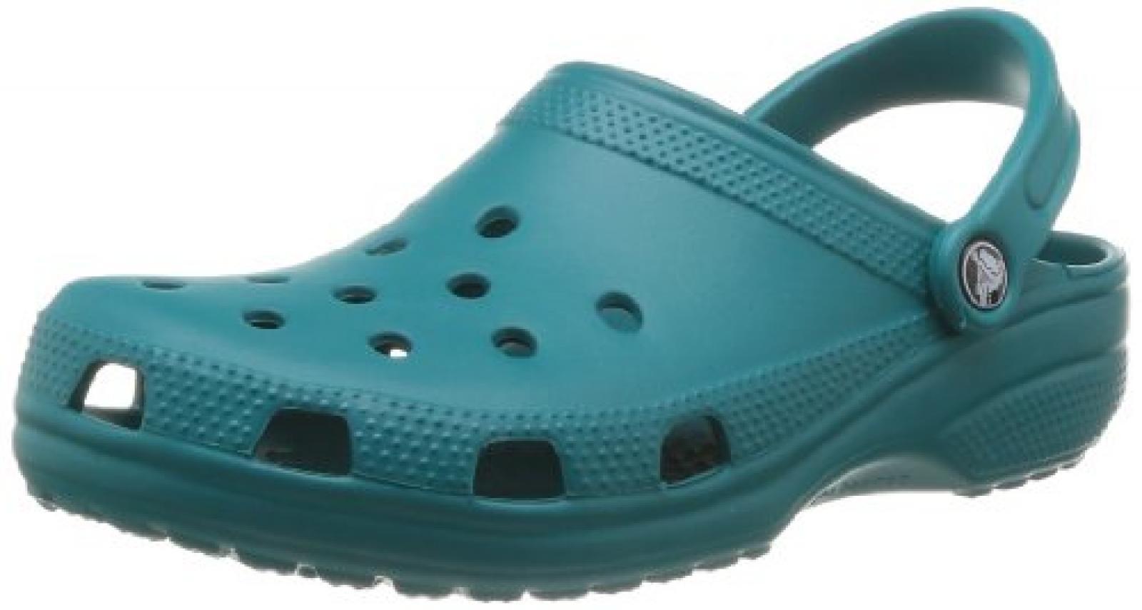 crocs Classic 10001 Unisex-Erwachsene Clogs & Pantoletten
