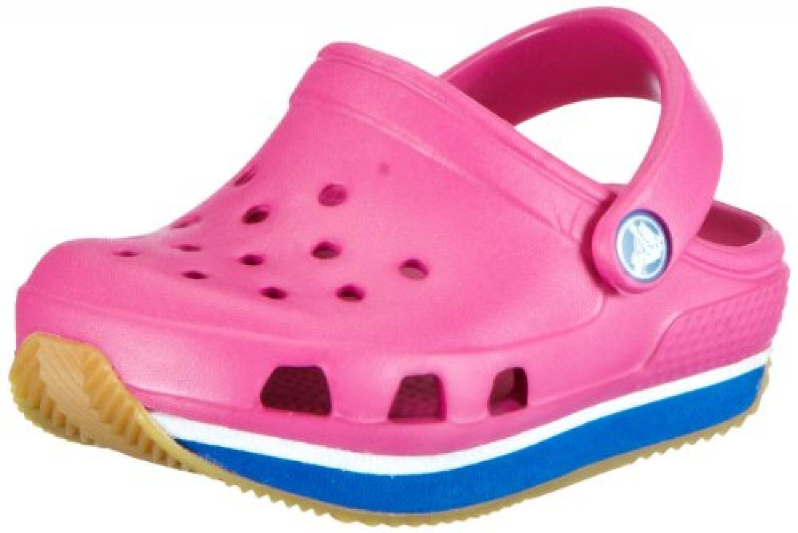 crocs Crocs Retro Clog Kids 14006-6K7-135 Unisex-Kinder Clogs & Pantoletten