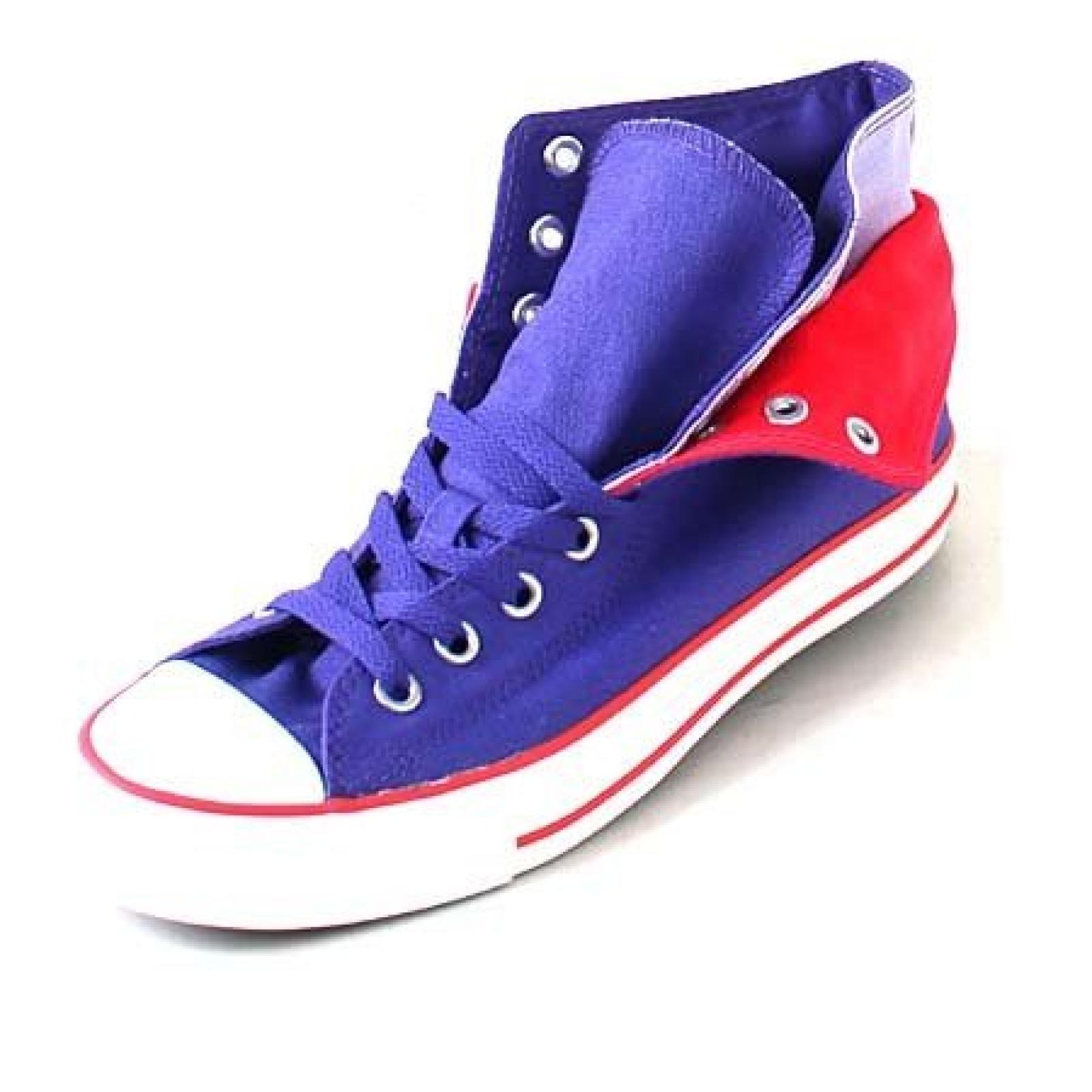 Converse Chuck Taylor All Star Two Fold High Sneaker Damen