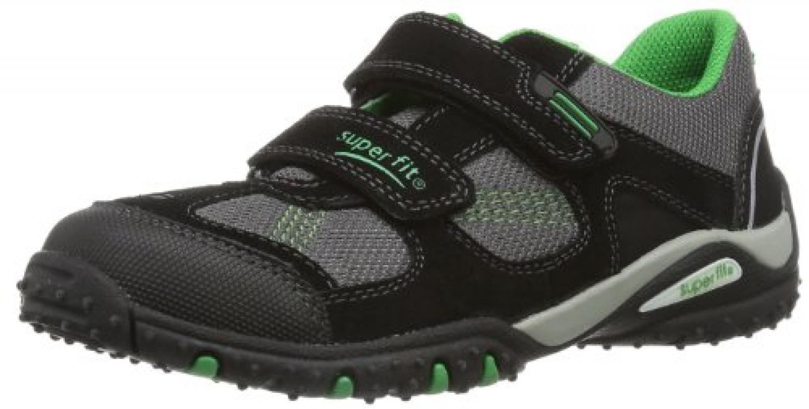 Superfit Sport4 200224 Jungen Sneaker