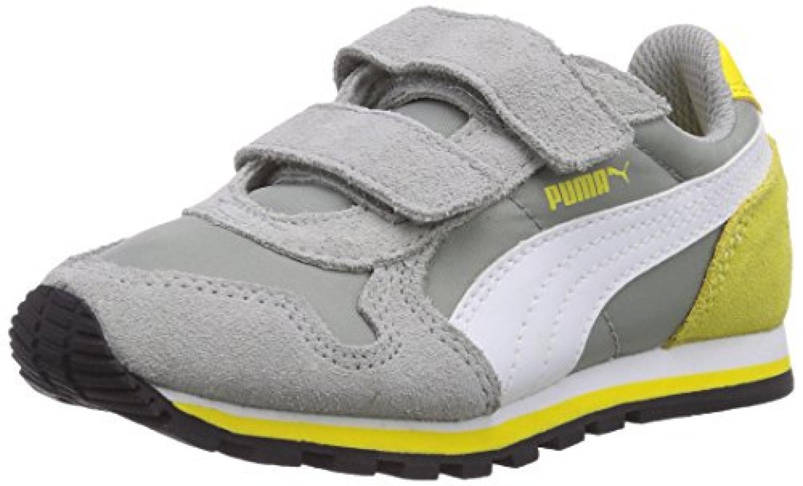Puma ST Runner NL V Unisex-Kinder Sneakers