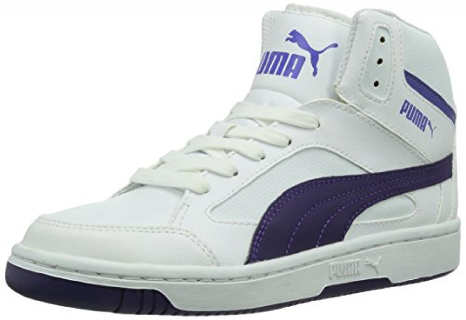 Puma PUMA Rebound v.2 Hi Unisex-Erwachsene Hohe Sneakers