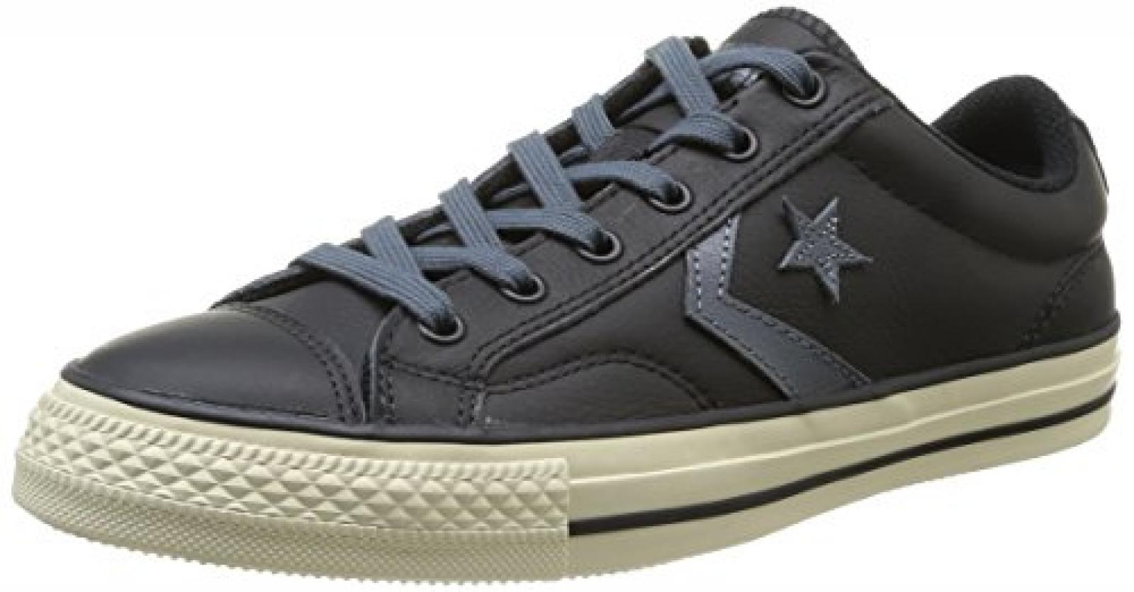 Converse Star Player Adulte Tonal Leather Ox 383160 Unisex - Erwachsene Sneaker