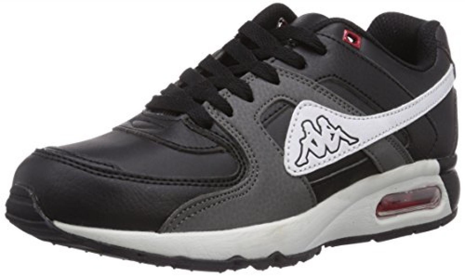 Kappa EMPIRE Footwear Unisex-Erwachsene Sneakers