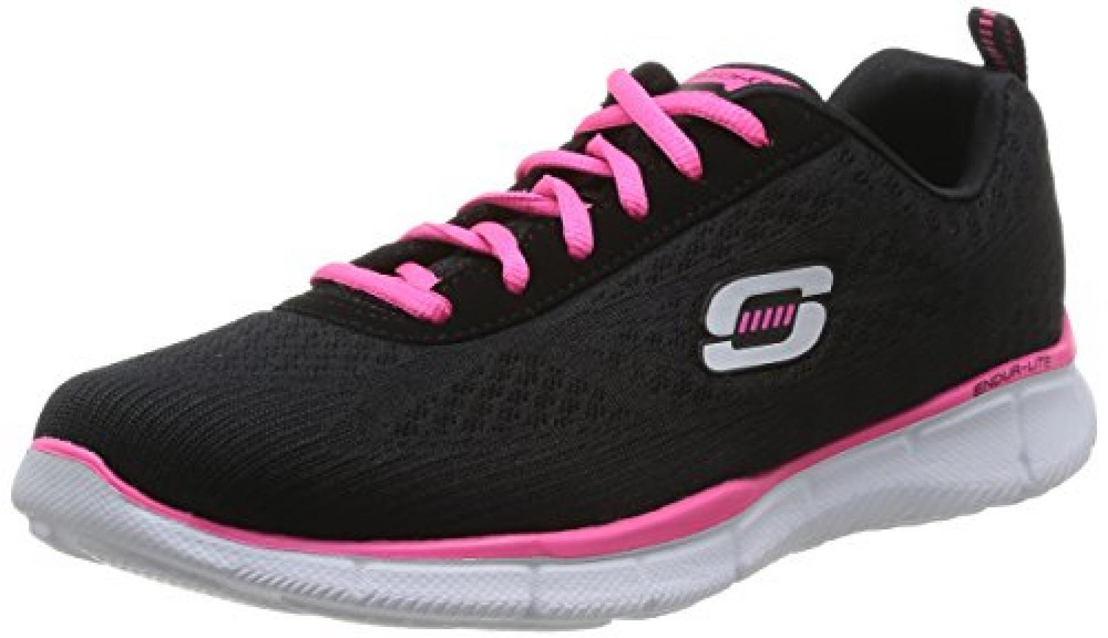 Skechers Equalizer True Form, Damen Hallenschuhe