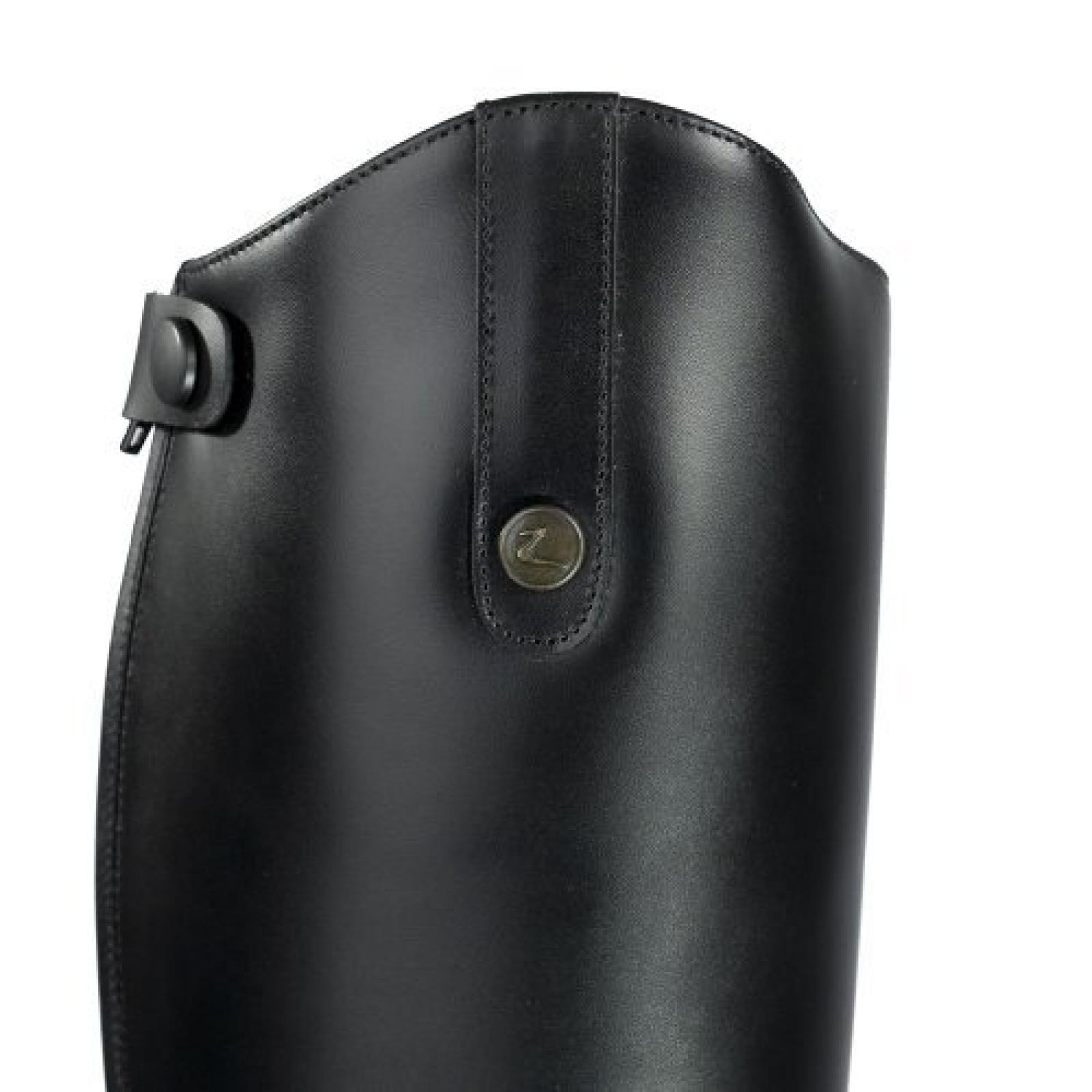 Horze , Herren Reitsportschuhe, Schwarz - schwarz - Größe: 39.5