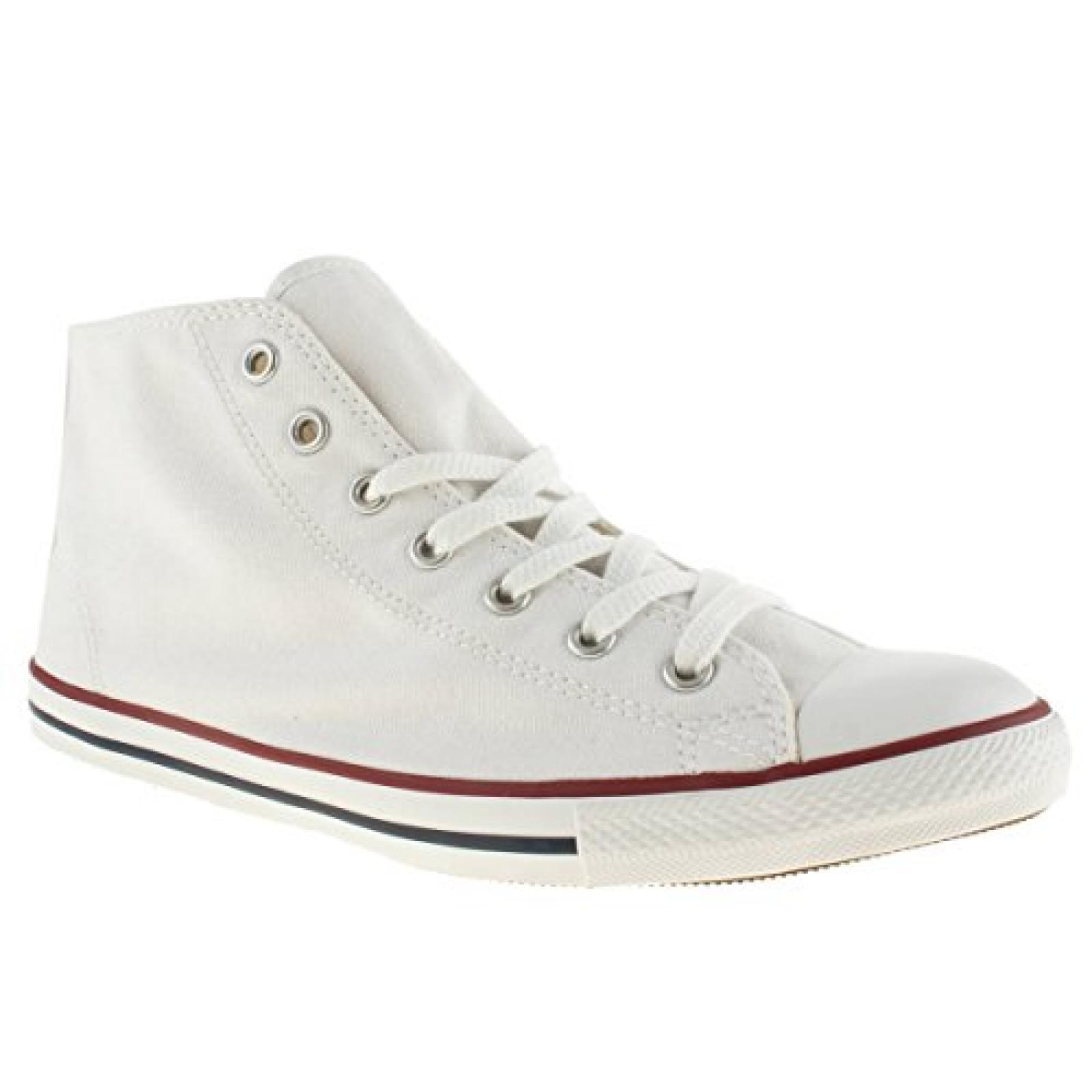 Converse Dainty Bas Mid, Damen Sneaker