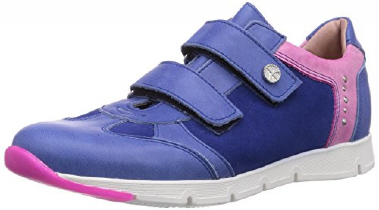 Däumling Jana-Julia Mädchen Sneakers