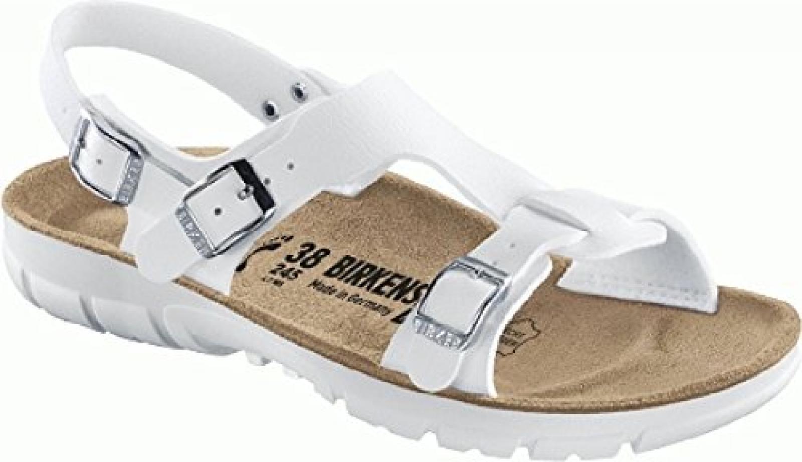 Birkenstock Professional SARAGOSSA Damen Sandalen