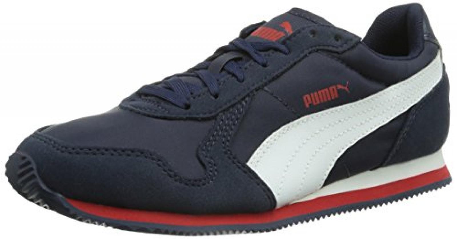 Puma ST Runner Unisex-Kinder Sneakers