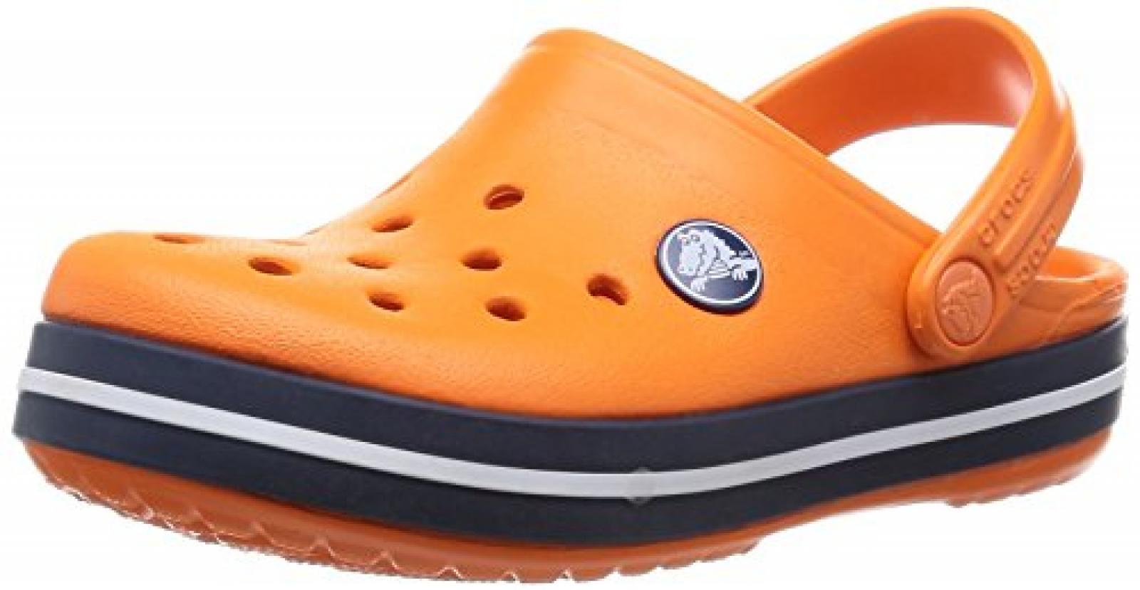 crocs Crocband Kids 10998-410 Unisex - Kinder Clogs