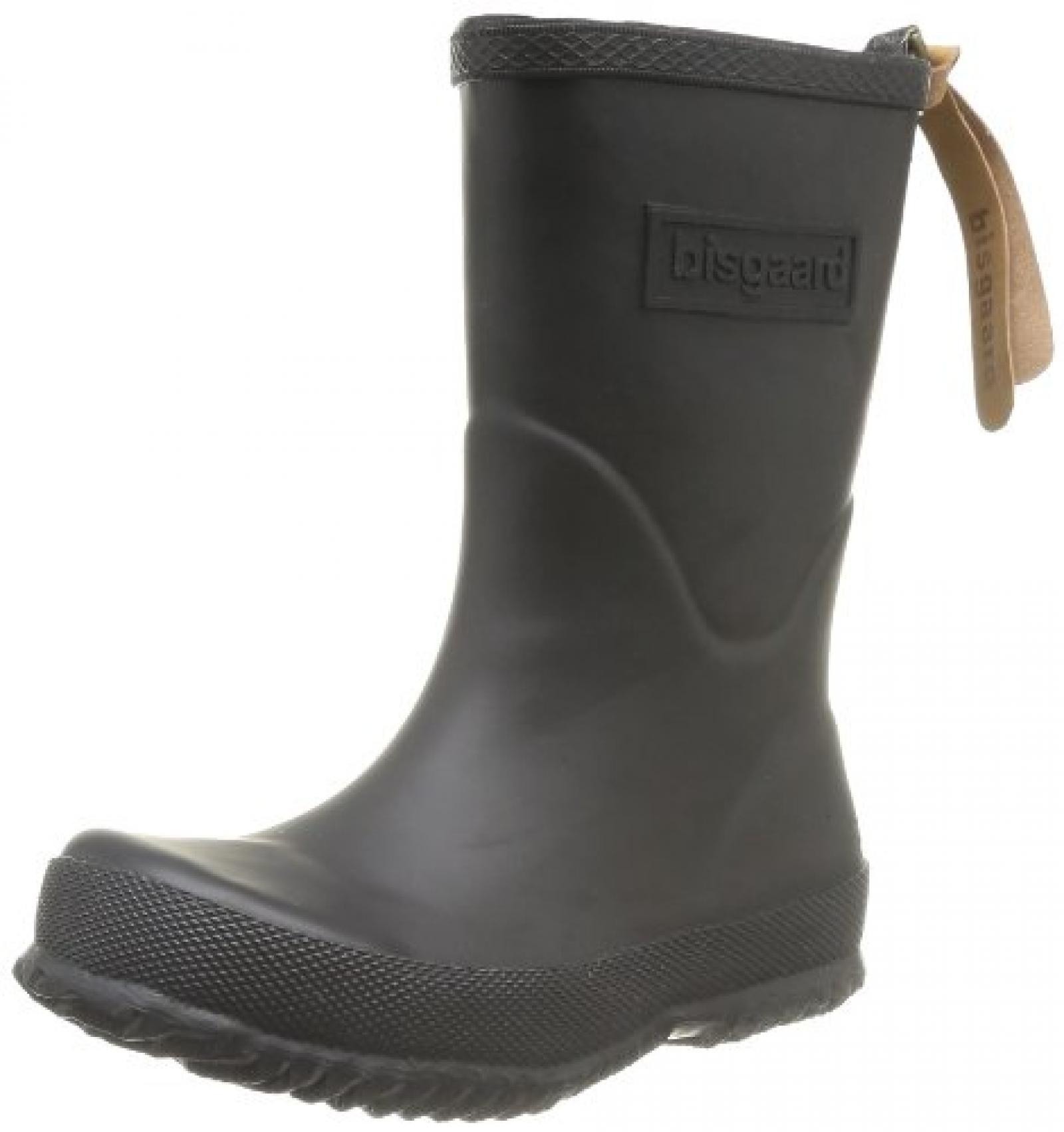 Bisgaard LRK001 Unisex - Kinder Stiefel