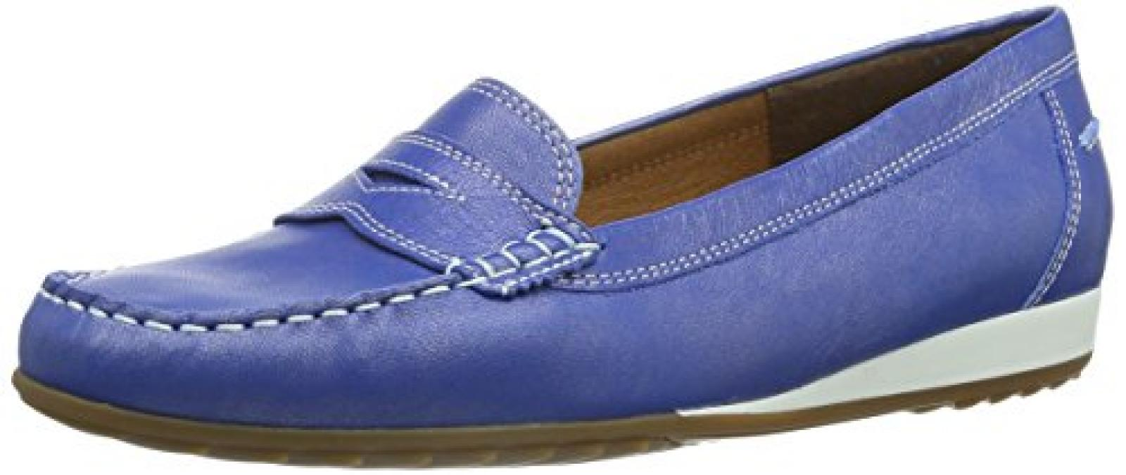ara Newport 12-20838, Damen Slipper