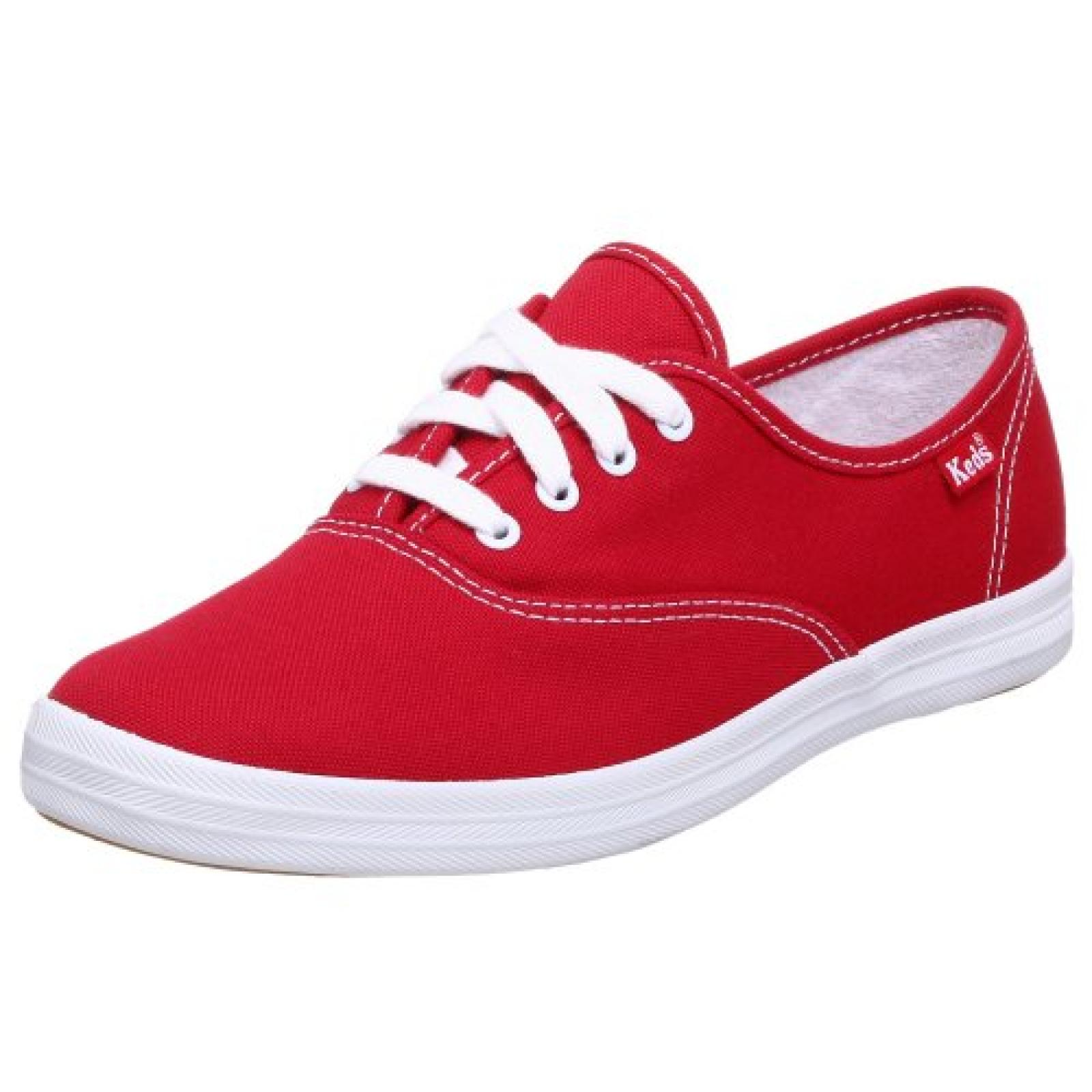 Keds Champion Core Text Damen Sneakers