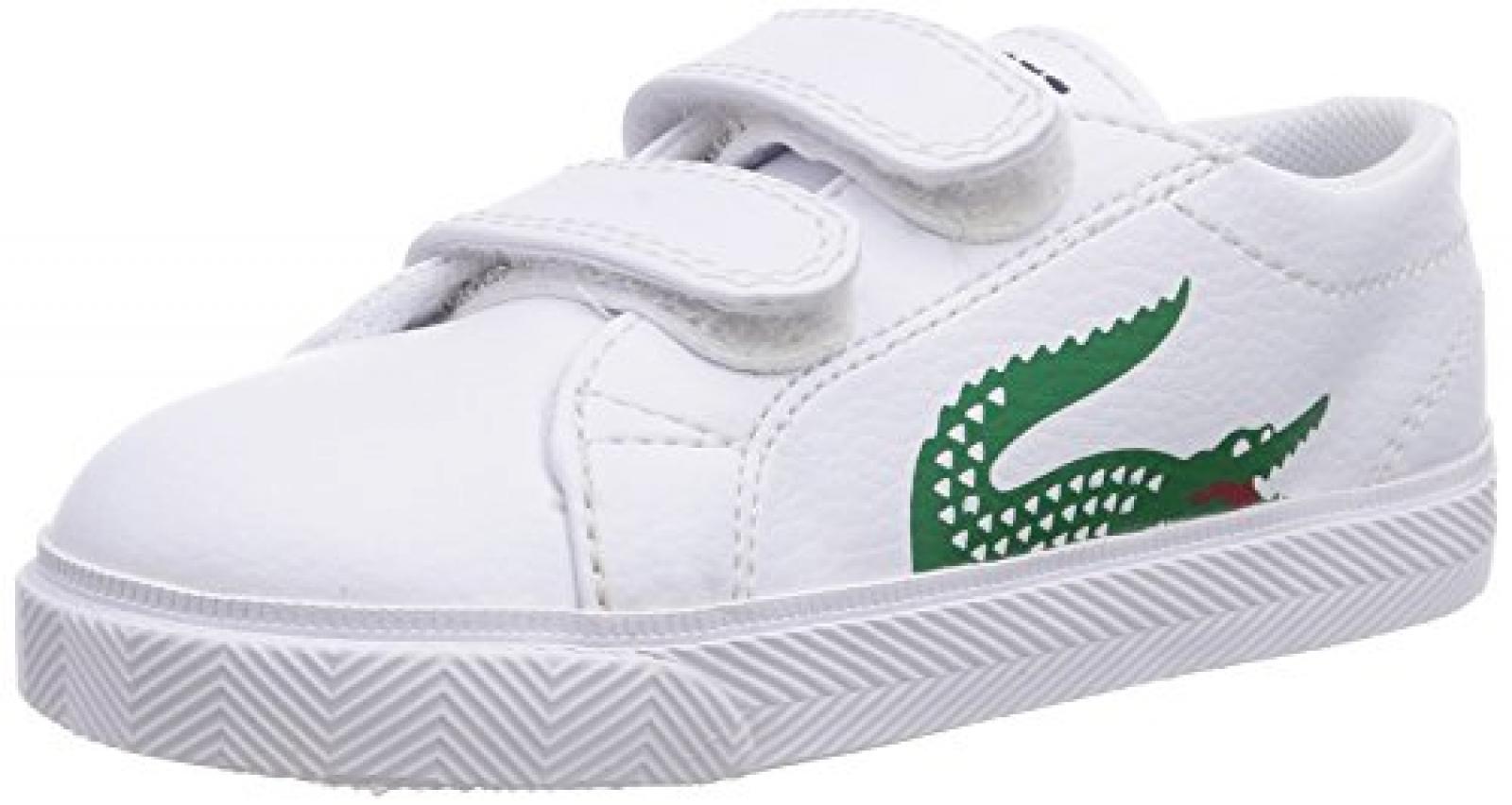 Lacoste MARCEL CLC2 Unisex-Kinder Sneakers