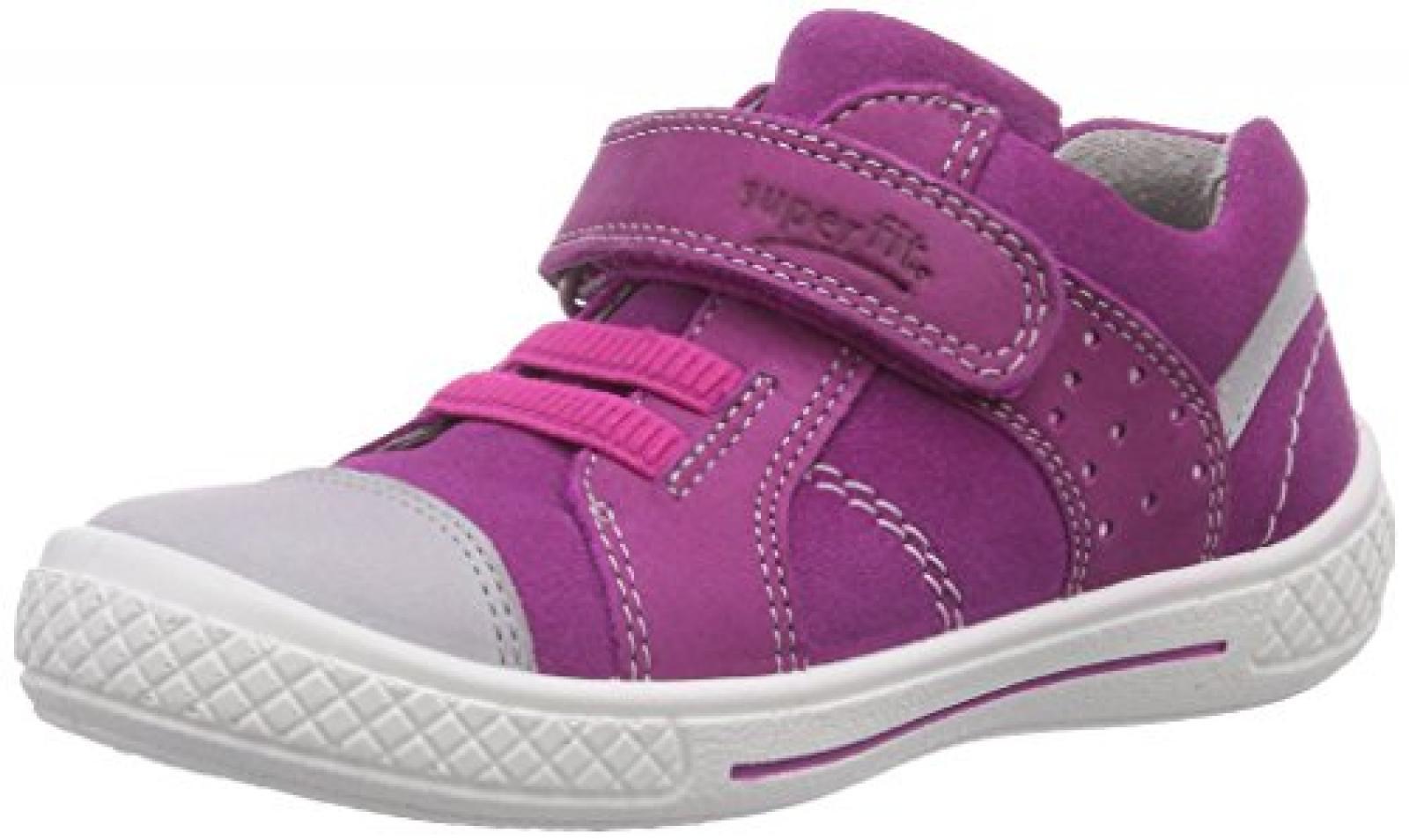 Superfit TENSY Mädchen Sneakers