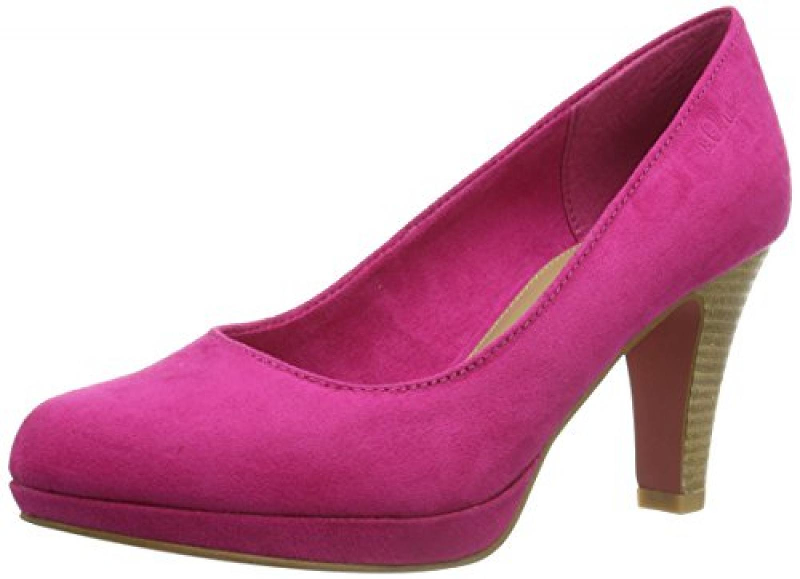 s.Oliver Casual 5-5-22411-22 Damen Pumps