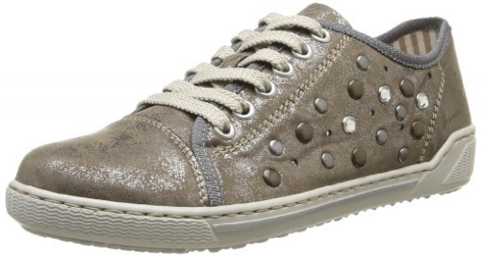Rieker 42427 Damen Sneakers