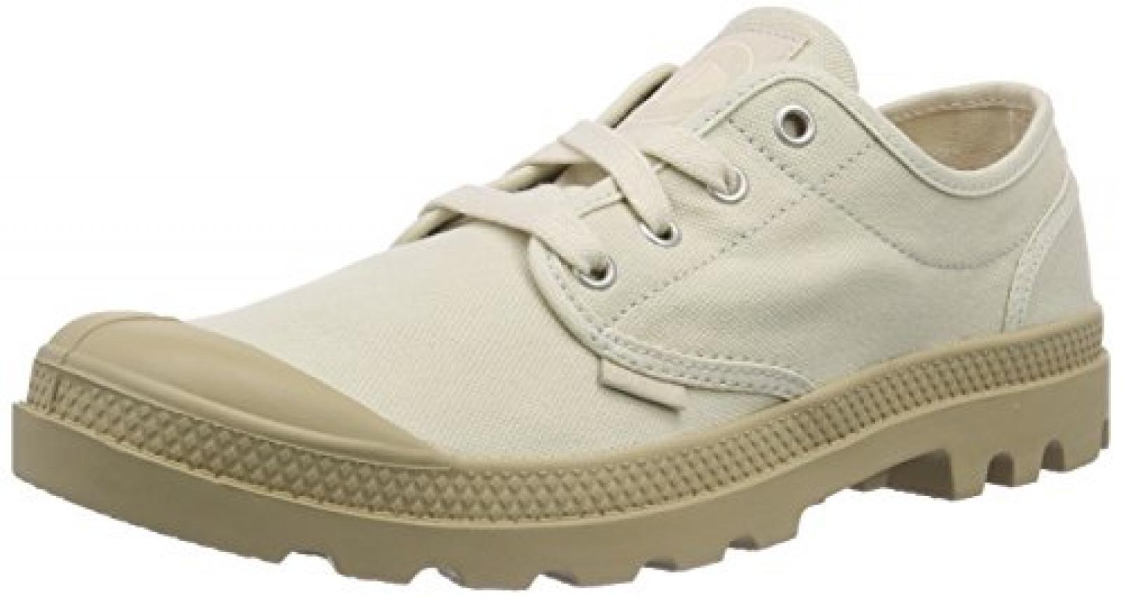 Palladium PAMPA OXFORD Herren Sneakers