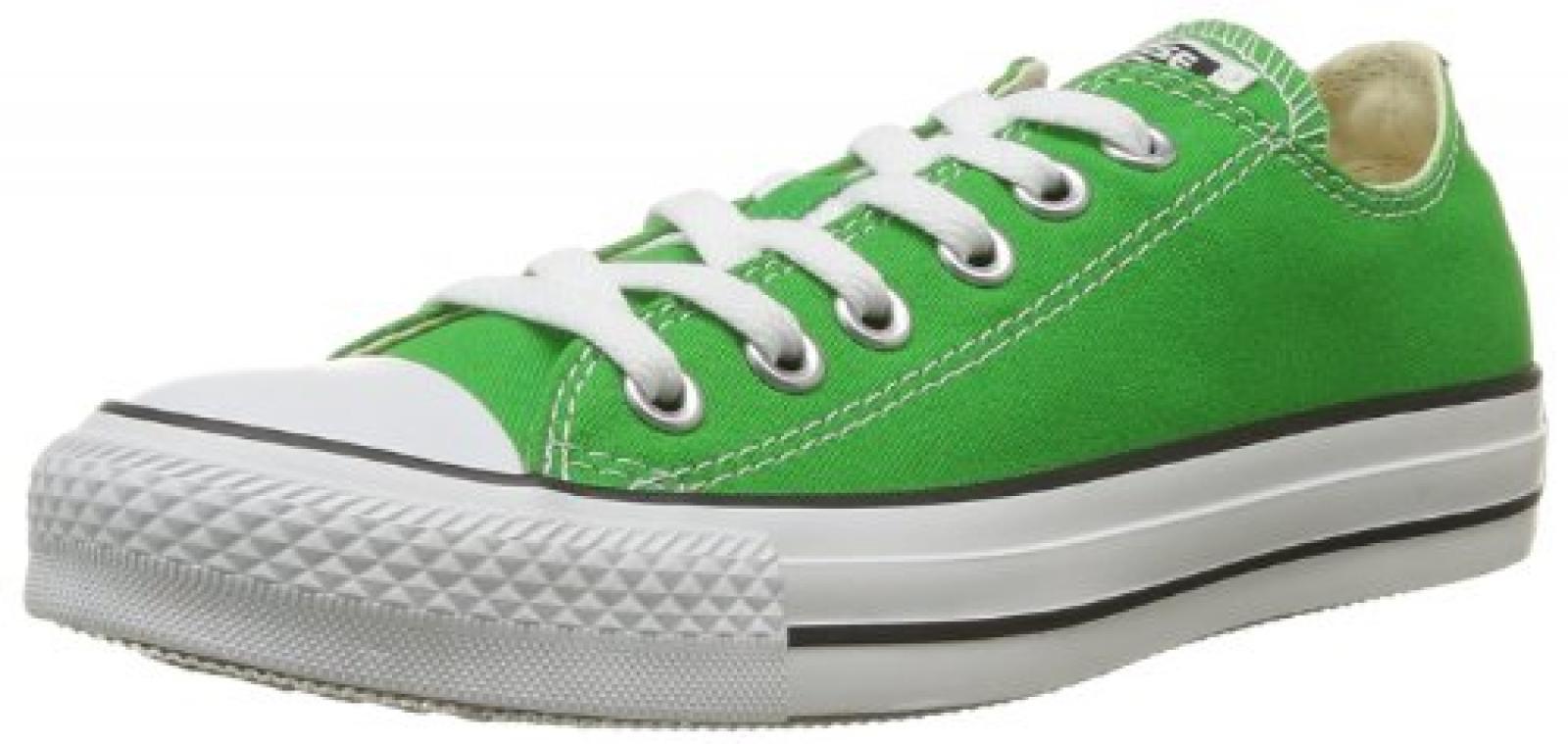CONVERSE Chuck Taylor All Star Season Ox, Unisex - Kinder Sneaker