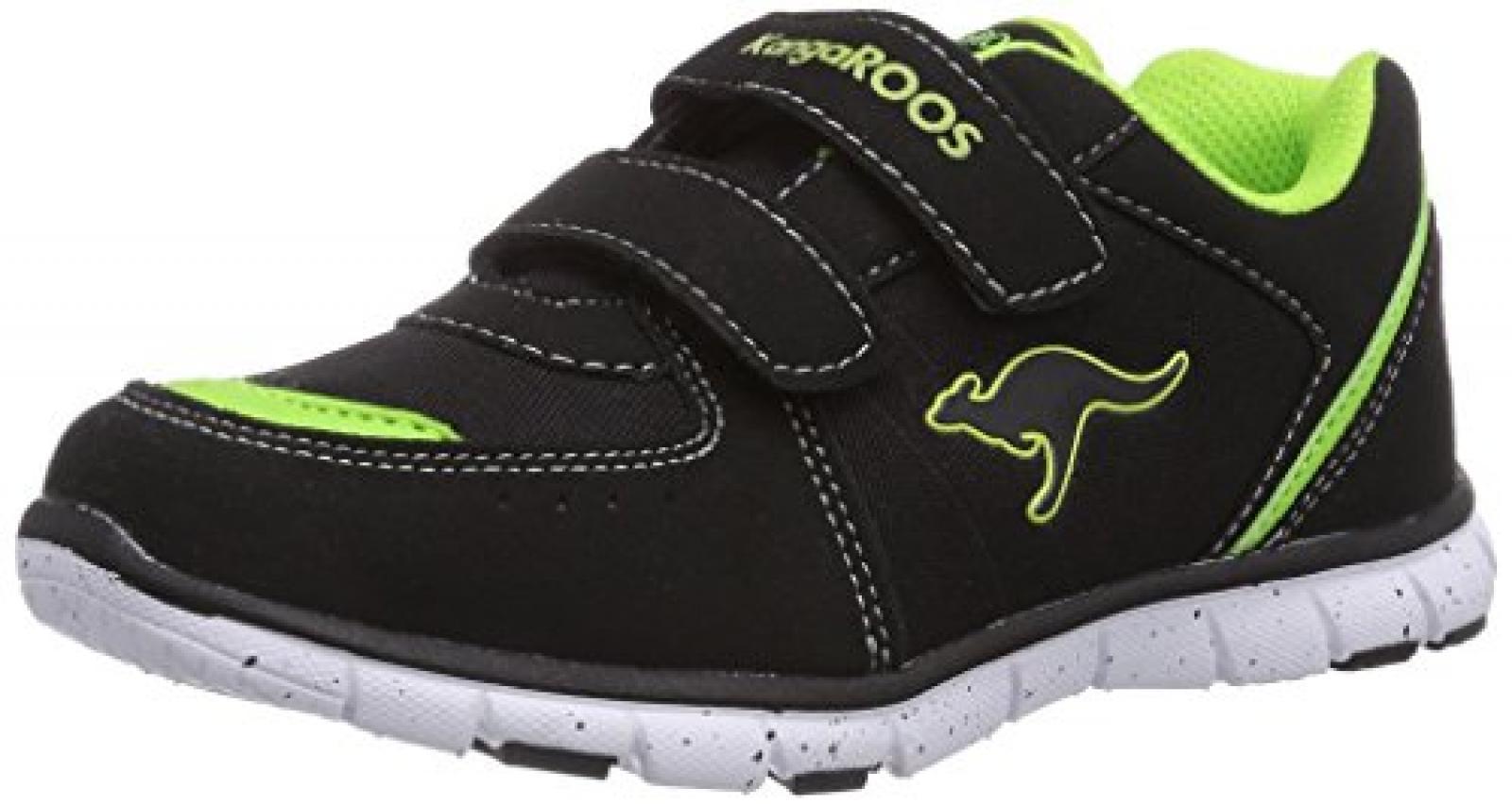 KangaROOS BlueRun 303 Unisex-Kinder Sneakers