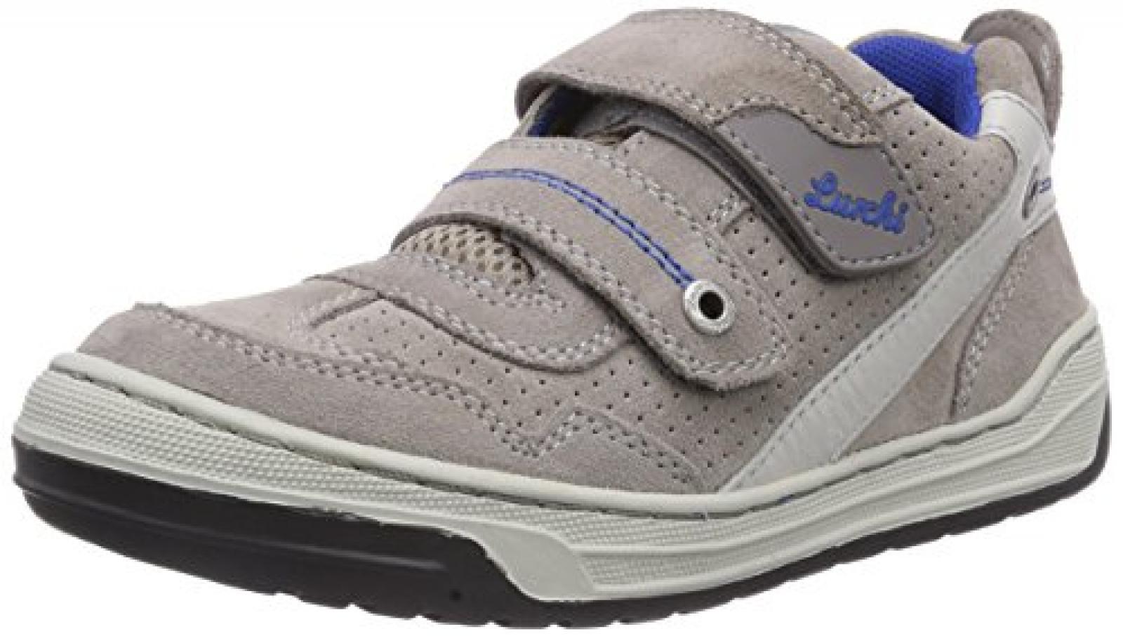 Lurchi Bruce Jungen Sneakers