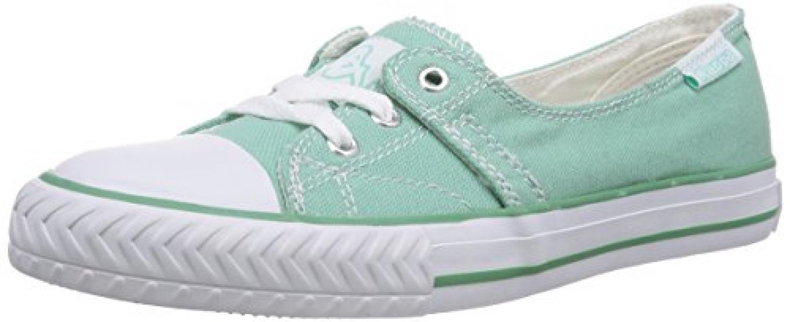 Kappa Norris Damen Sneakers