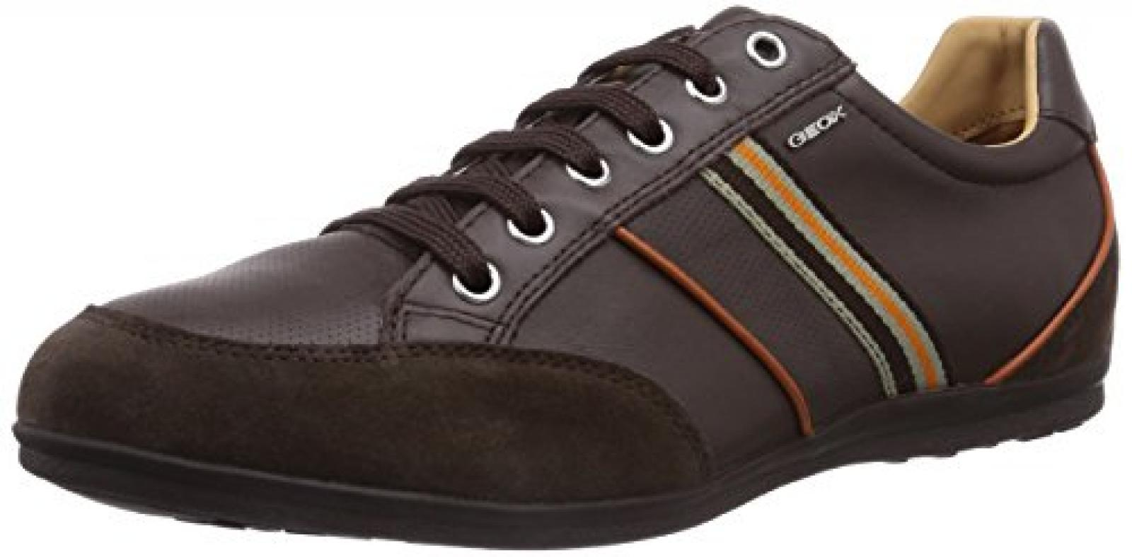 Geox U HOUSTON A Herren Sneakers