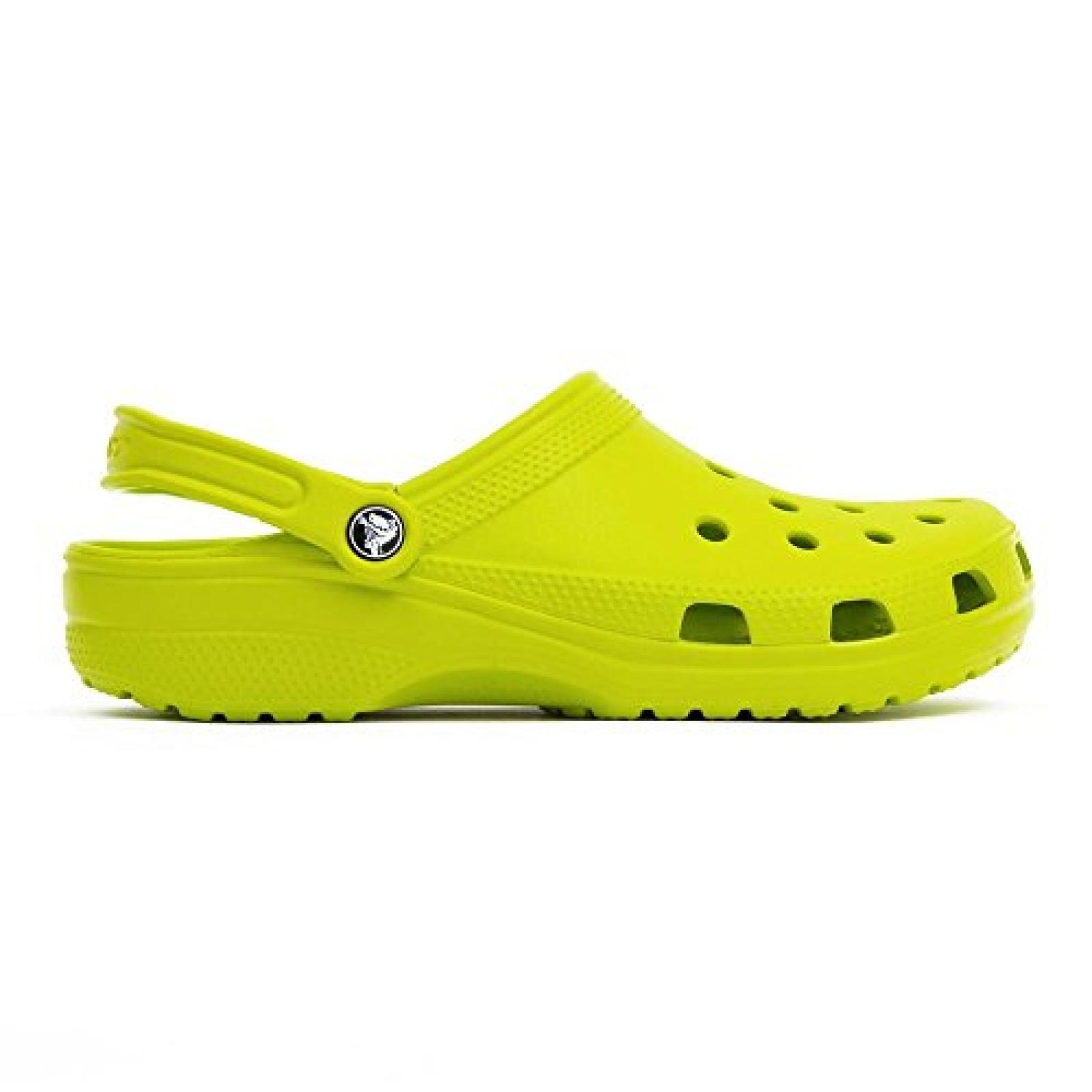 Crocs Classic Unisex-Erwachsene Clogs