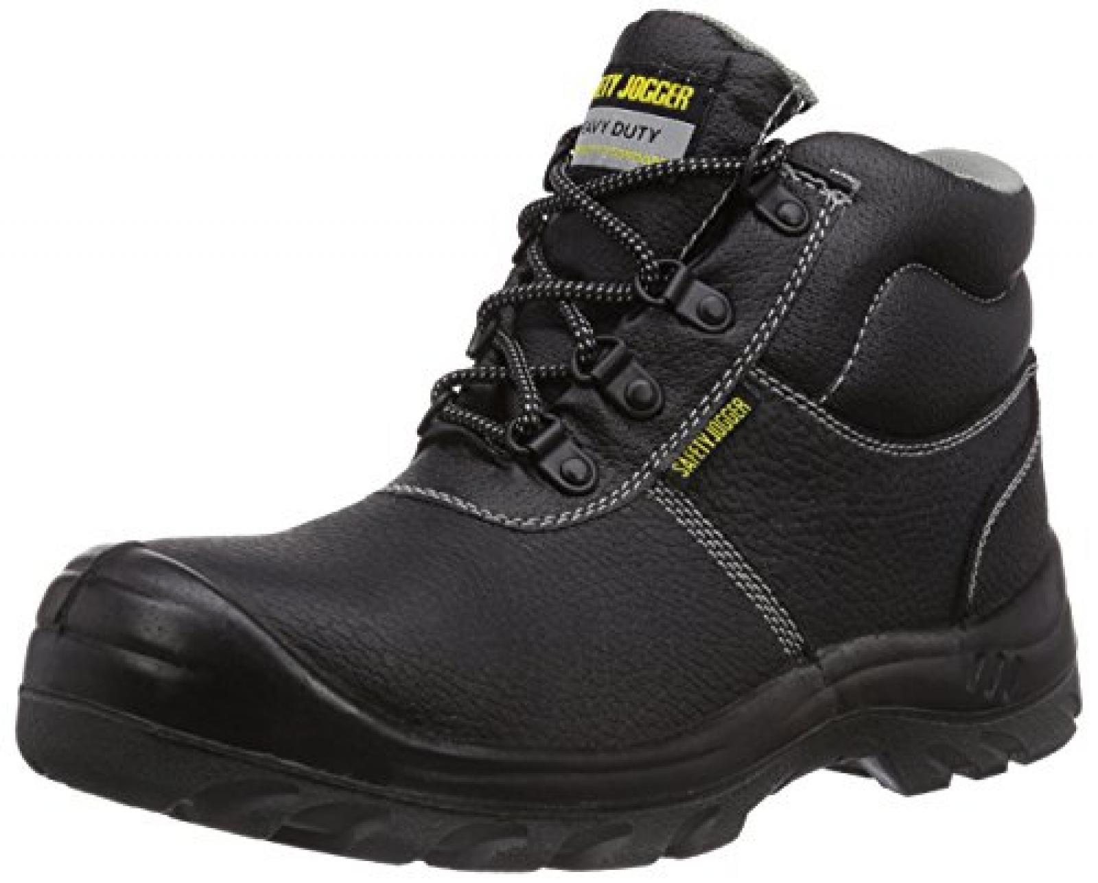 Safety Jogger BESTBOY, Unisex - Erwachsene Arbeits & Sicherheitsschuhe S3