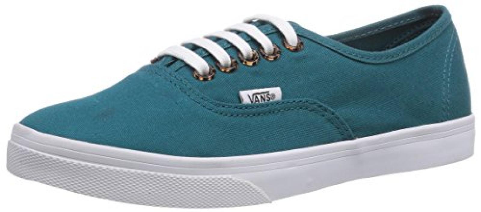 Vans U AUTHENTIC LO PRO (TORTOISE EYELE Unisex-Erwachsene Sneakers