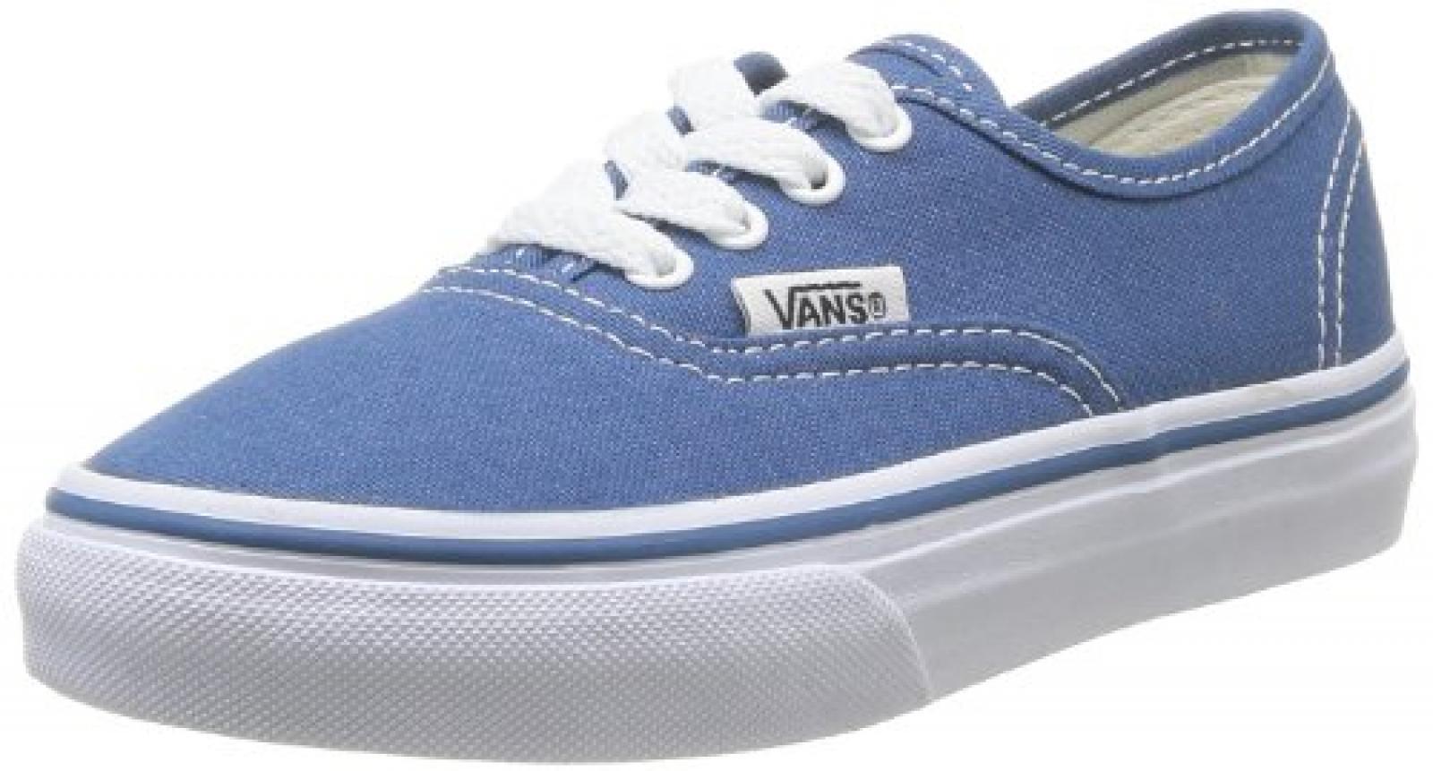 Vans K AUTHENTIC Unisex-Kinder Sneakers