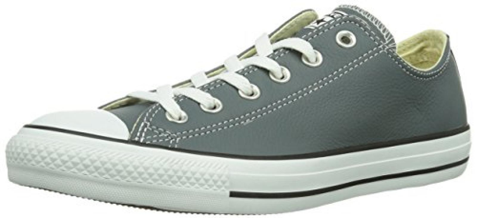 Converse Chuck Taylor All Star Adulte Seasonal Leather Ox 381080 Unisex - Erwachsene Sneaker